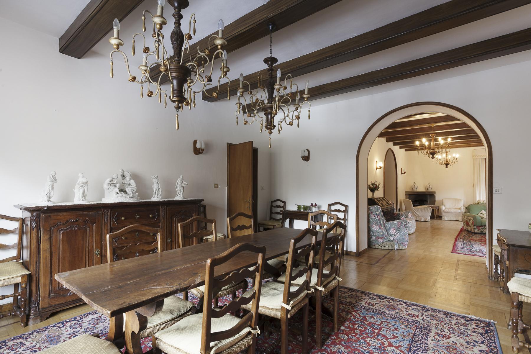 Villa in Vendita a Courmayeur: 5 locali, 1230 mq - Foto 9