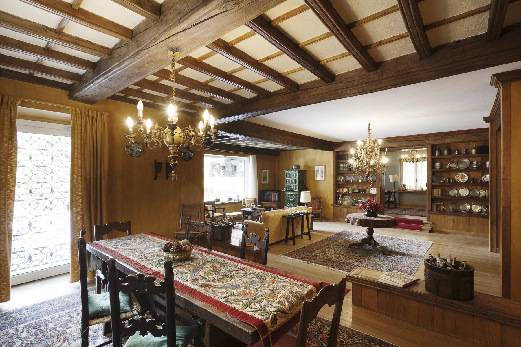 Villa in Vendita a Courmayeur: 5 locali, 900 mq - Foto 5