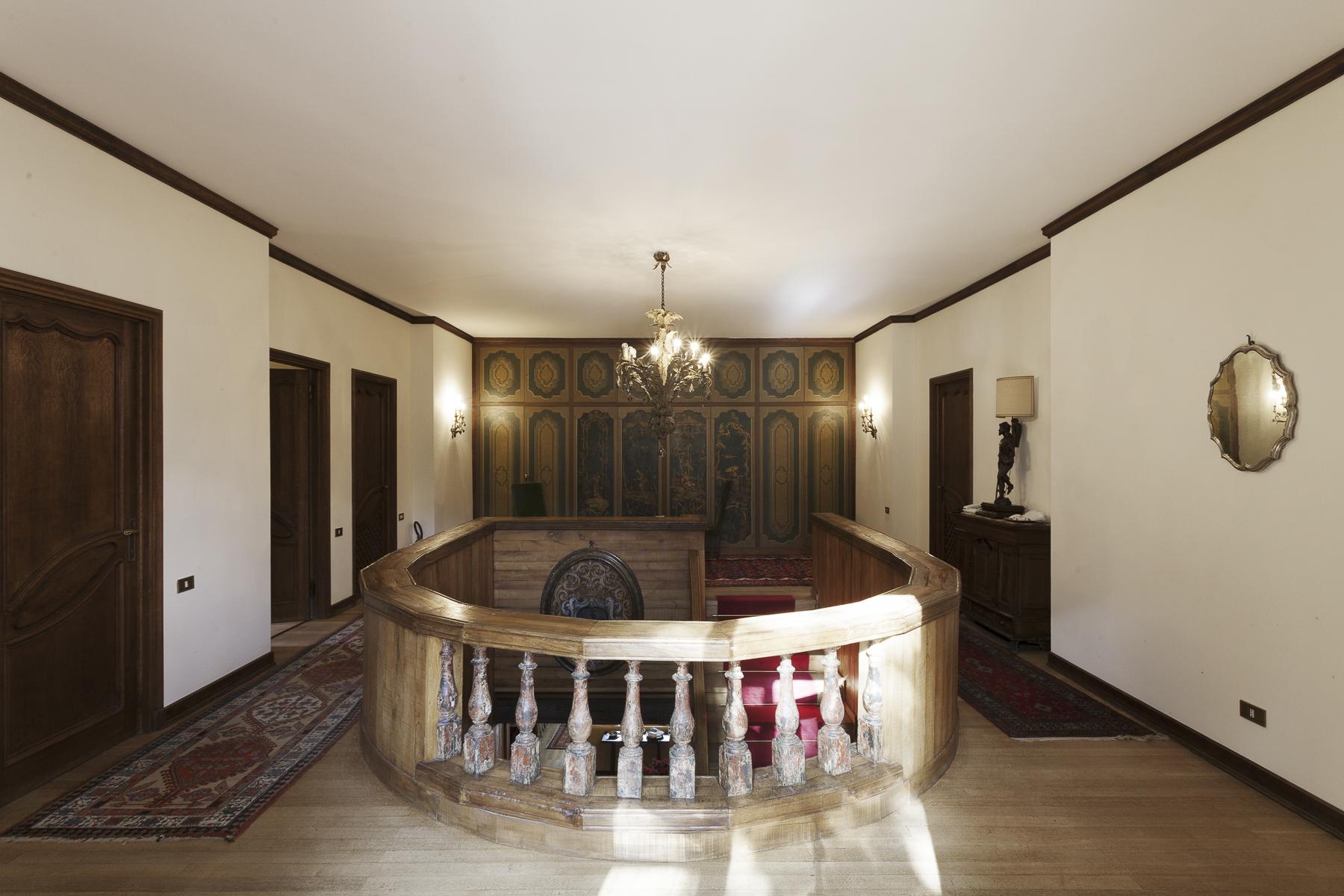 Villa in Vendita a Courmayeur: 5 locali, 900 mq - Foto 6