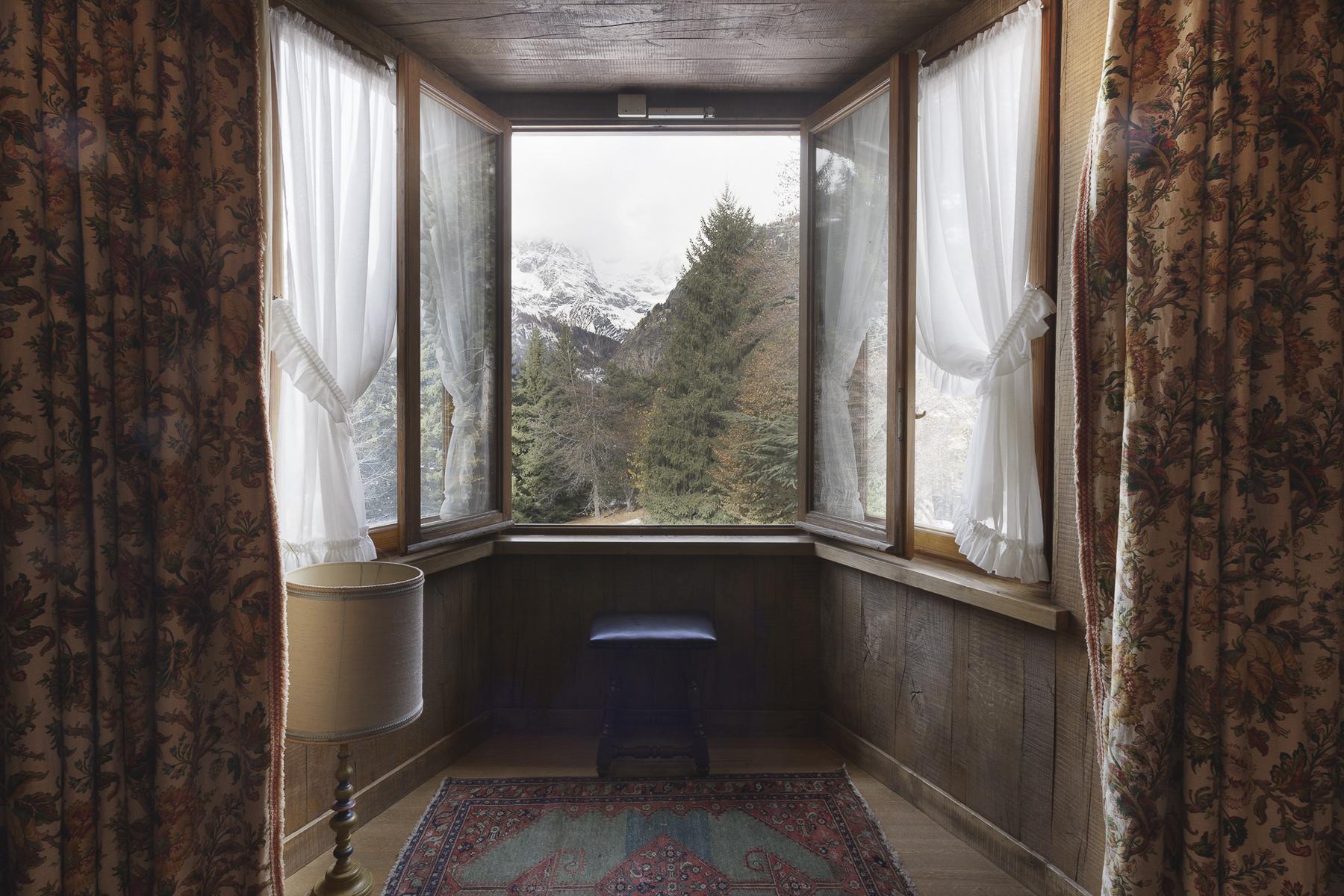 Villa in Vendita a Courmayeur: 5 locali, 900 mq - Foto 9