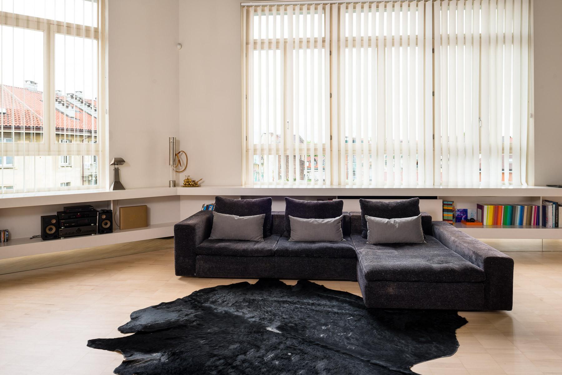 Appartamento in Vendita a Torino: 5 locali, 200 mq - Foto 4