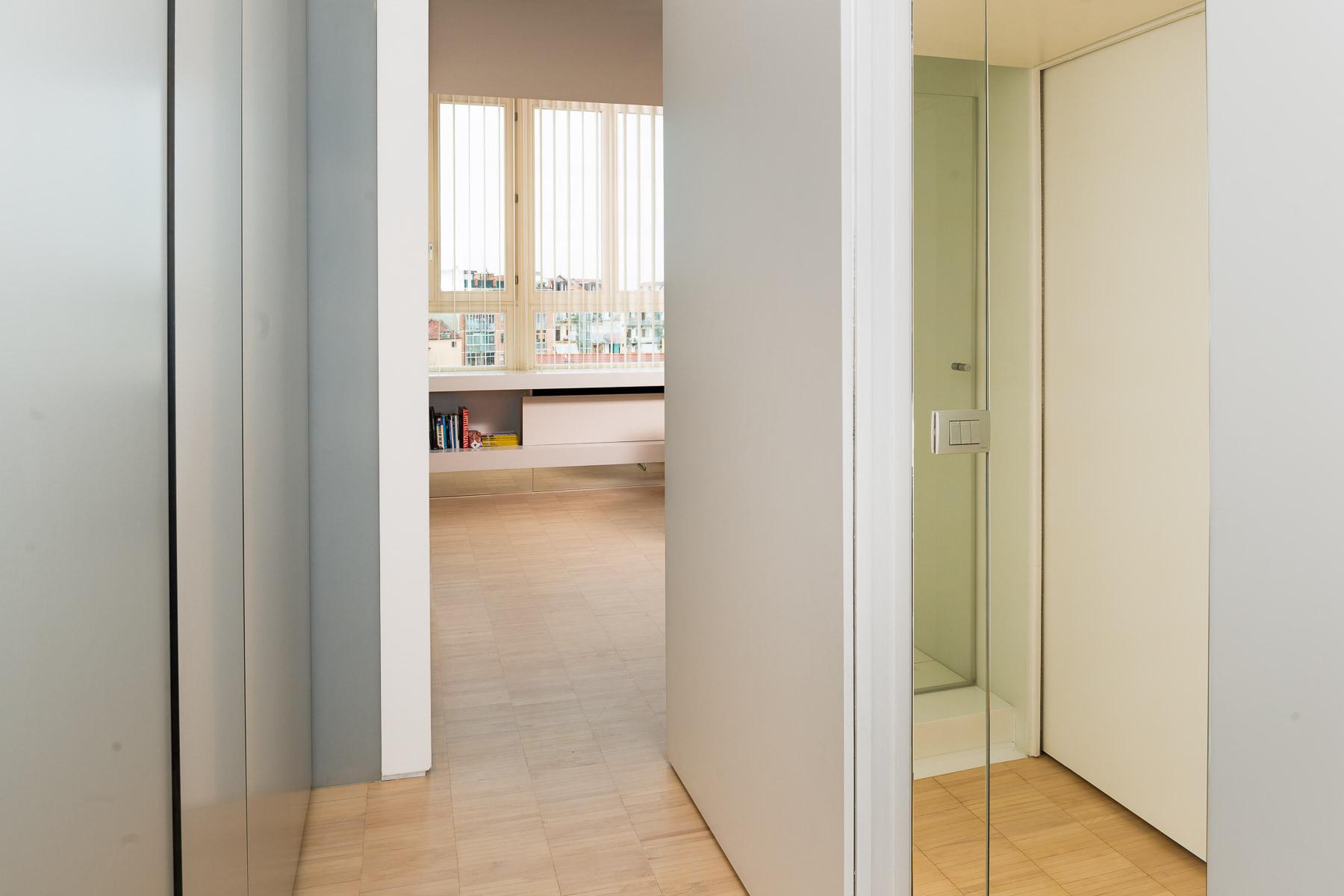 Appartamento in Vendita a Torino: 5 locali, 200 mq - Foto 9