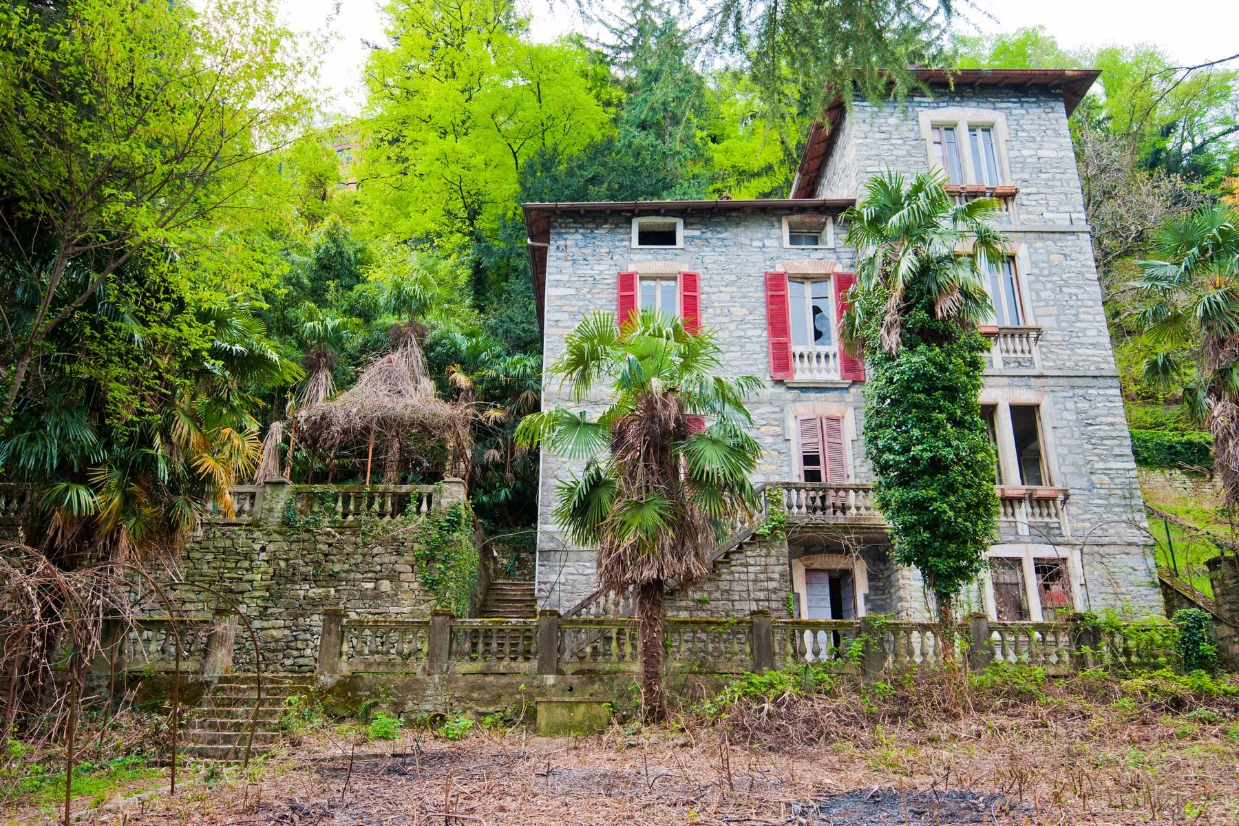 Villa in Vendita a Torno: 5 locali, 344 mq - Foto 2