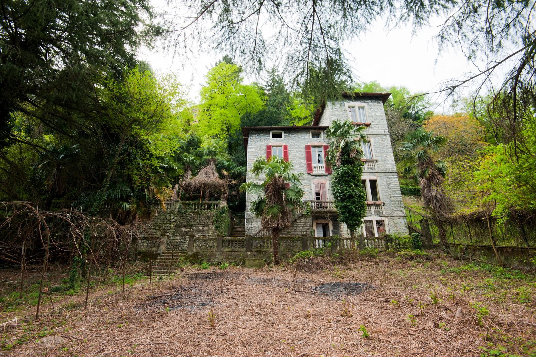 Villa in Vendita a Torno: 5 locali, 344 mq - Foto 3