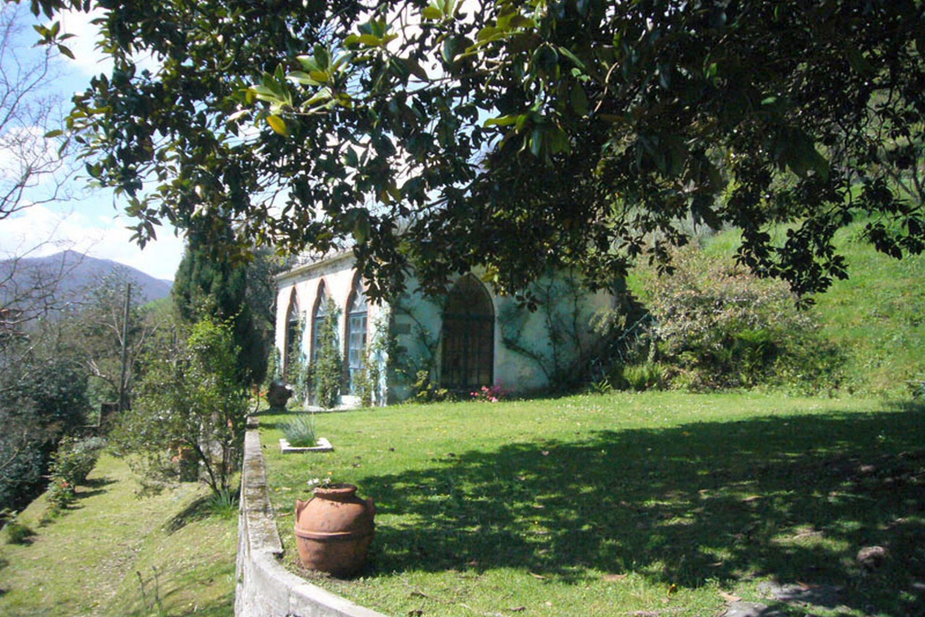 Villa in Vendita a Bagni Di Lucca: 5 locali, 1200 mq - Foto 6
