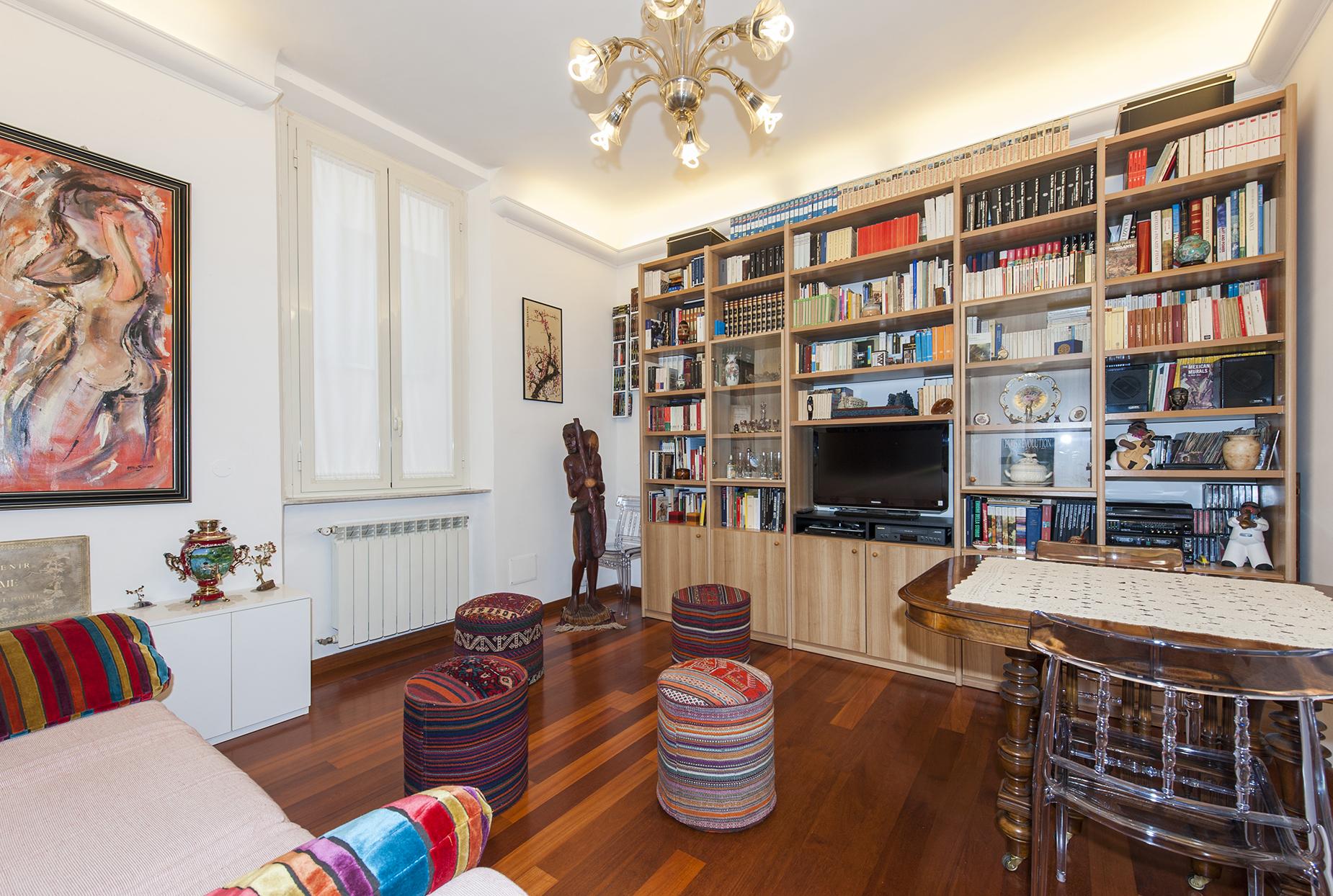 Appartamento in Vendita a Roma: 2 locali, 58 mq - Foto 1