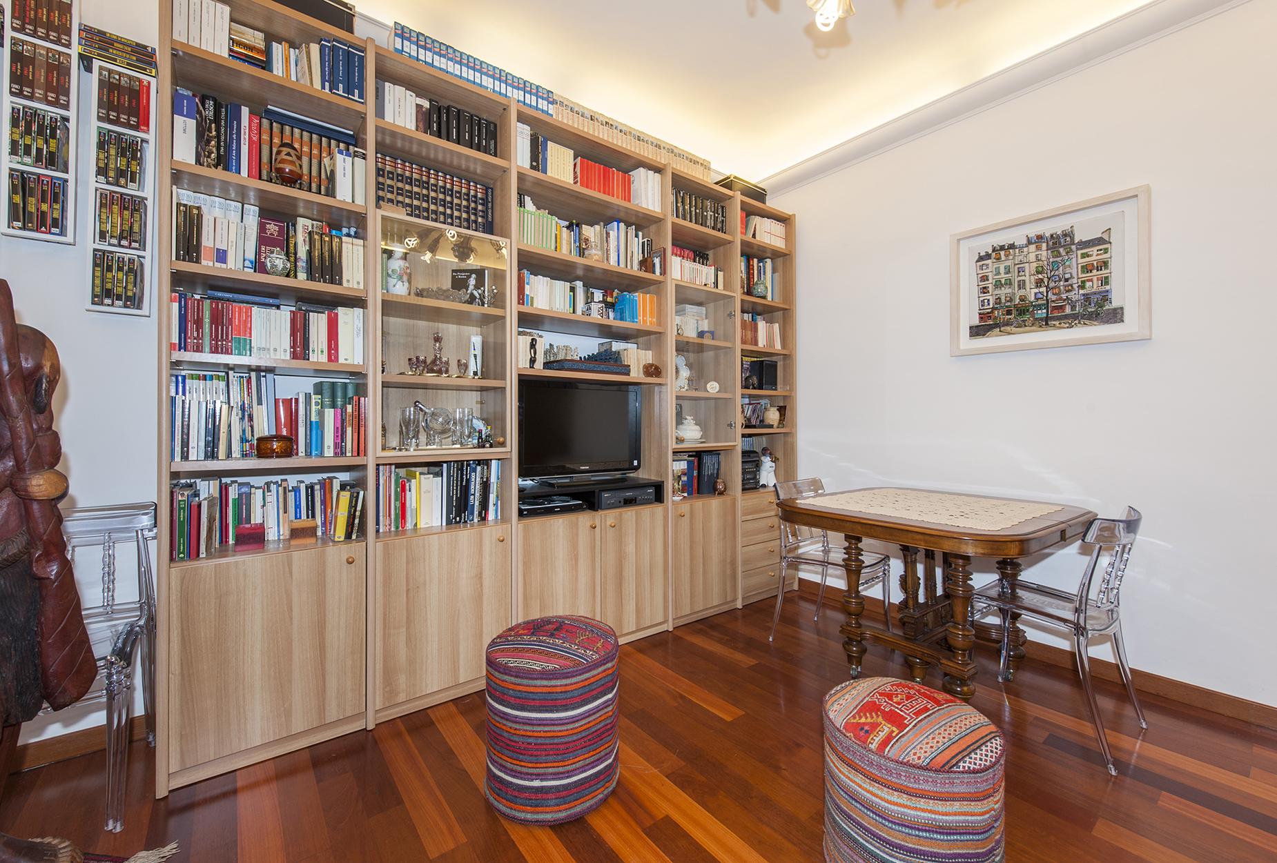 Appartamento in Vendita a Roma: 2 locali, 58 mq - Foto 2