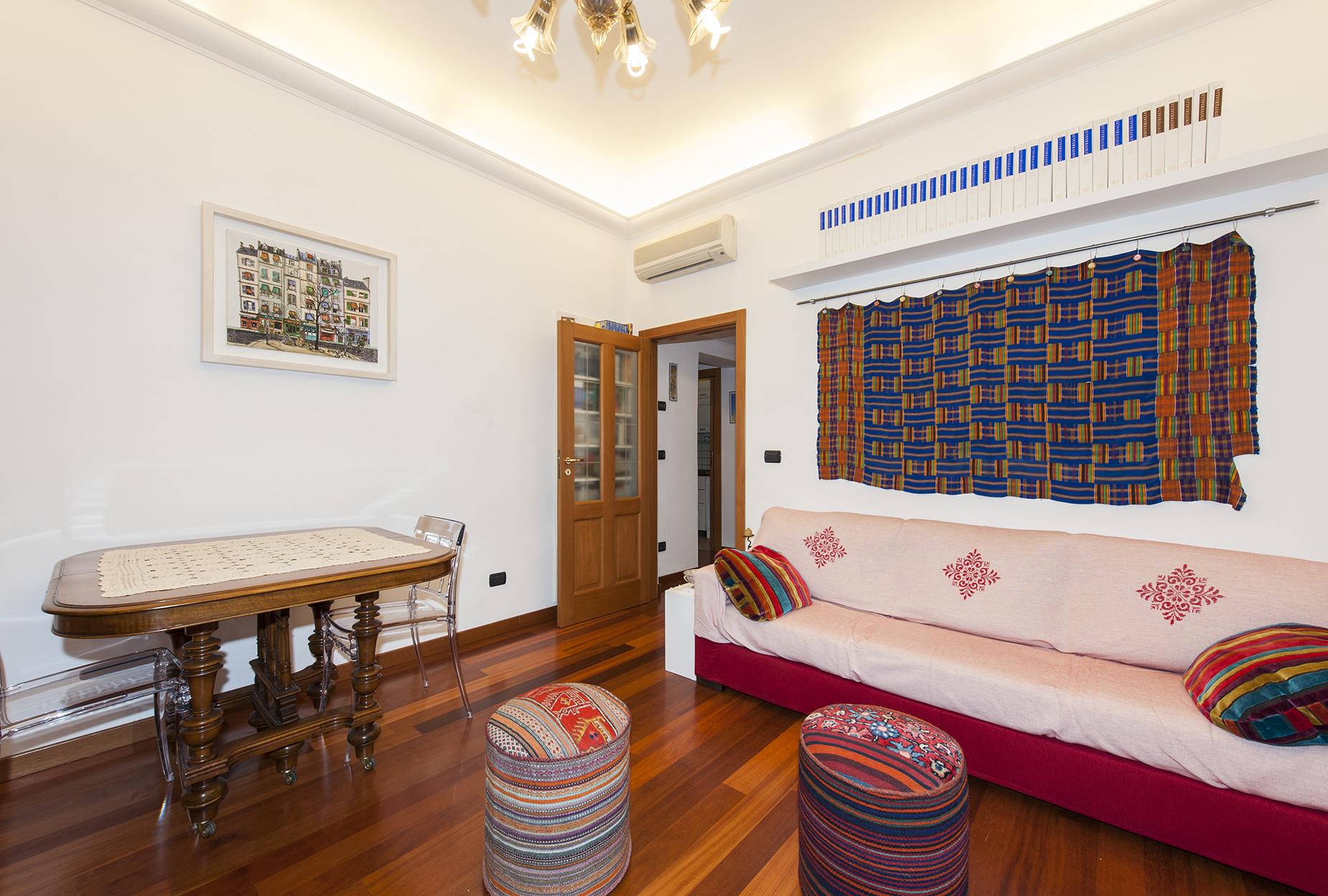 Appartamento in Vendita a Roma: 2 locali, 58 mq - Foto 3