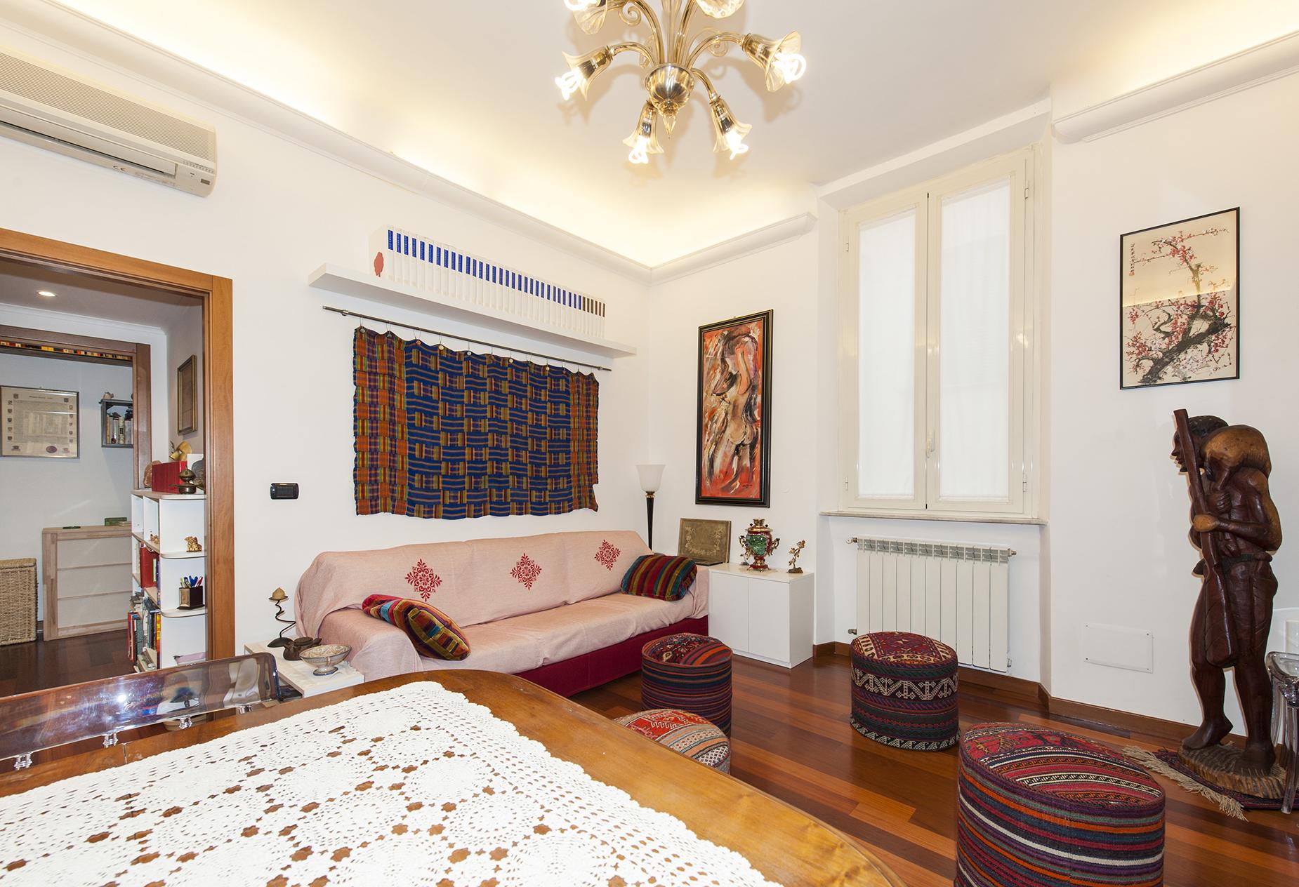 Appartamento in Vendita a Roma: 2 locali, 58 mq - Foto 4