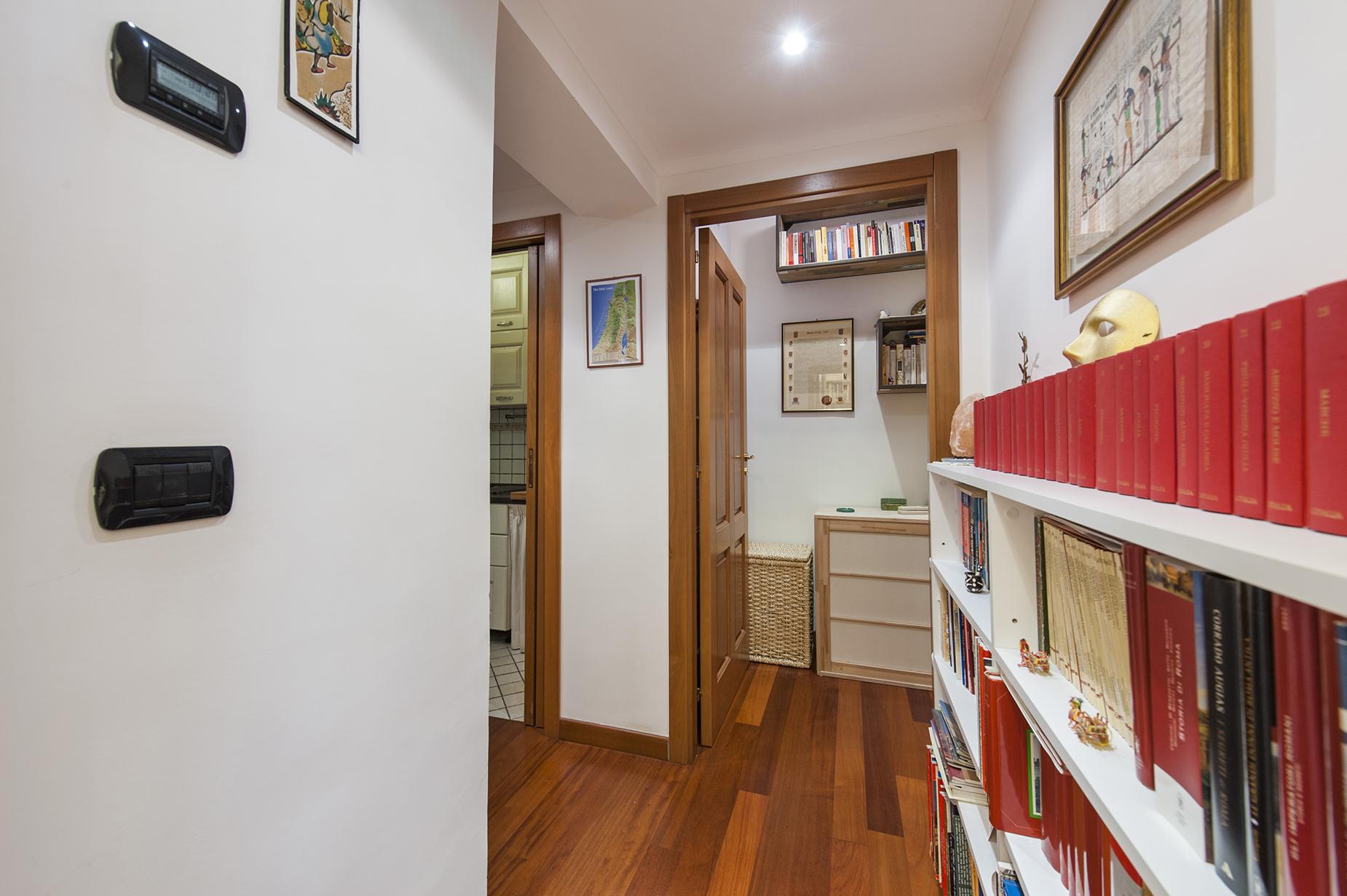 Appartamento in Vendita a Roma: 2 locali, 58 mq - Foto 5
