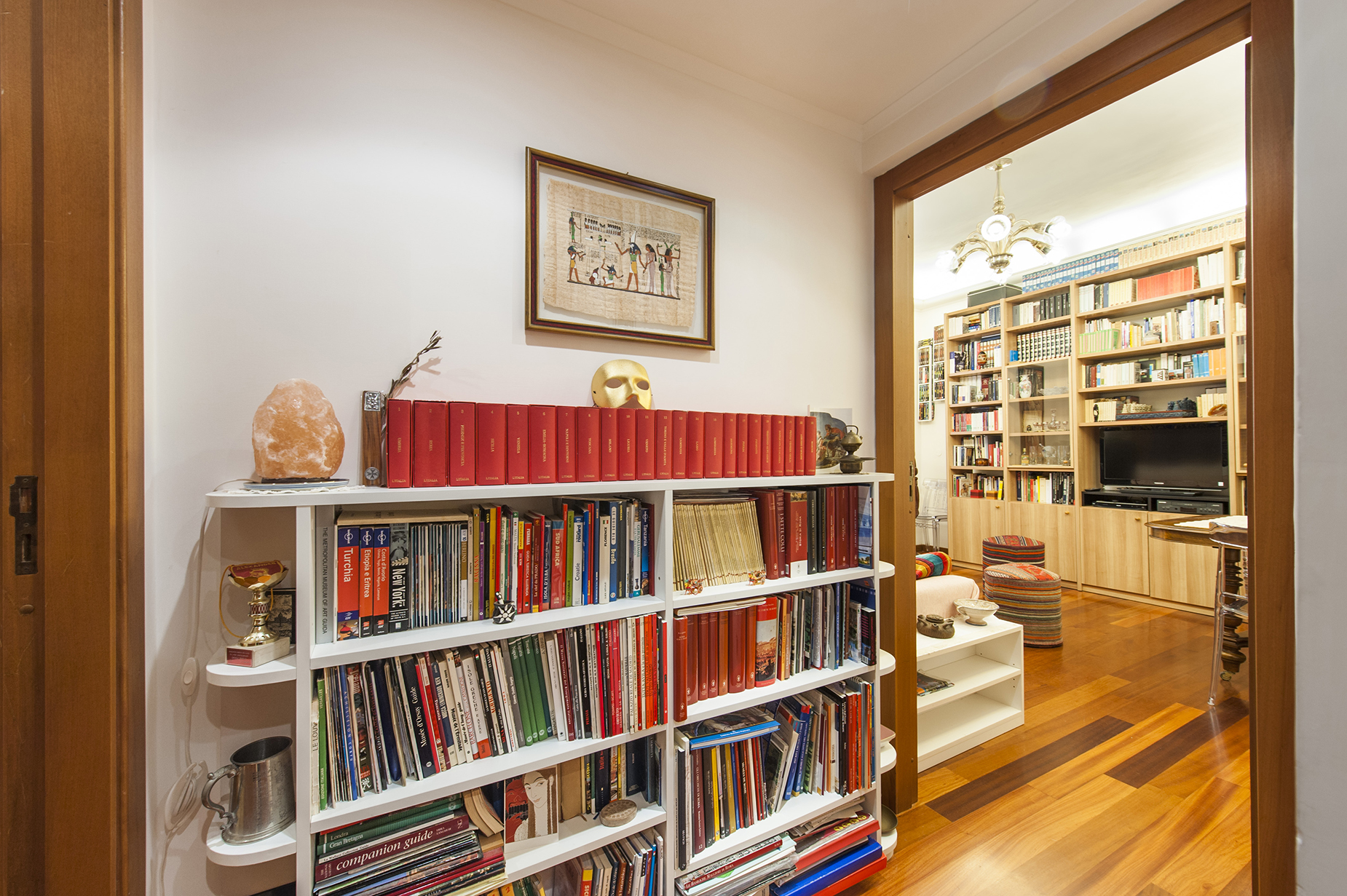 Appartamento in Vendita a Roma: 2 locali, 58 mq - Foto 6