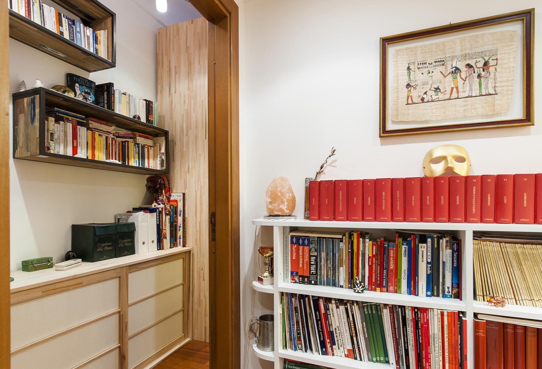 Appartamento in Vendita a Roma: 2 locali, 58 mq - Foto 7