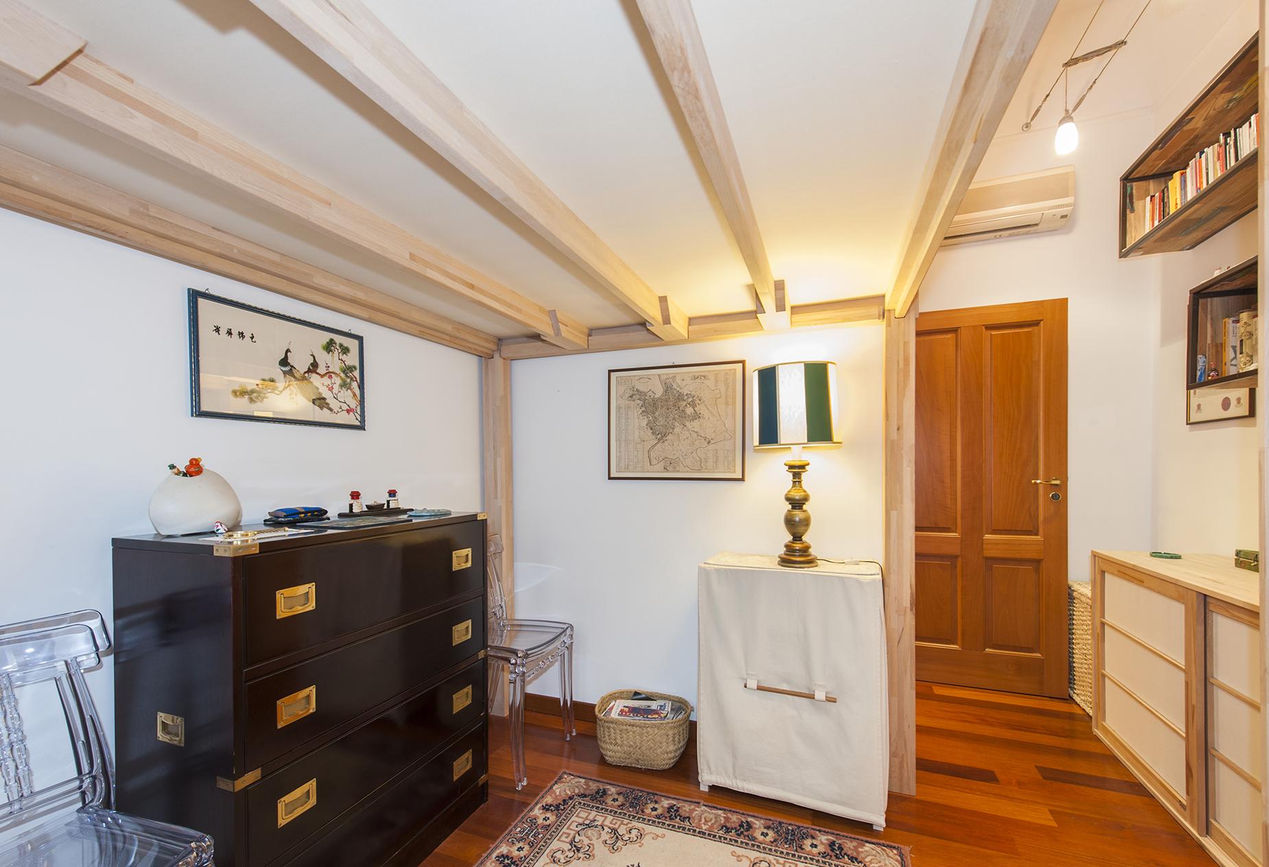Appartamento in Vendita a Roma: 2 locali, 58 mq - Foto 9