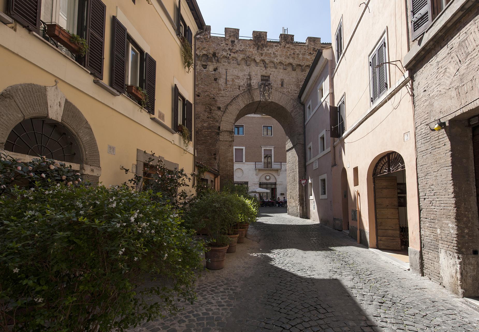 Appartamento in Vendita a Roma vico vicolo delle palline