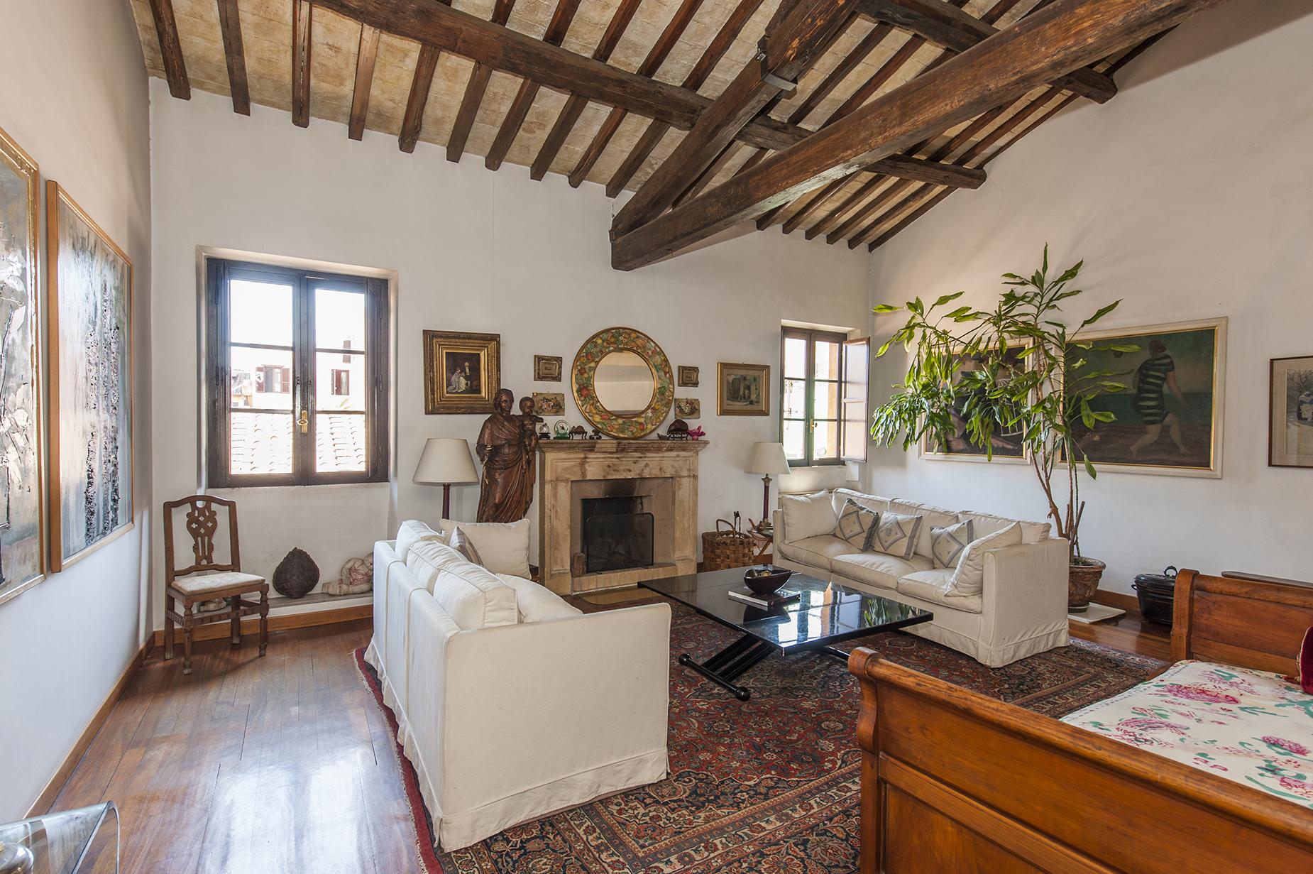 Appartamento in Vendita a Roma: 5 locali, 235 mq - Foto 2