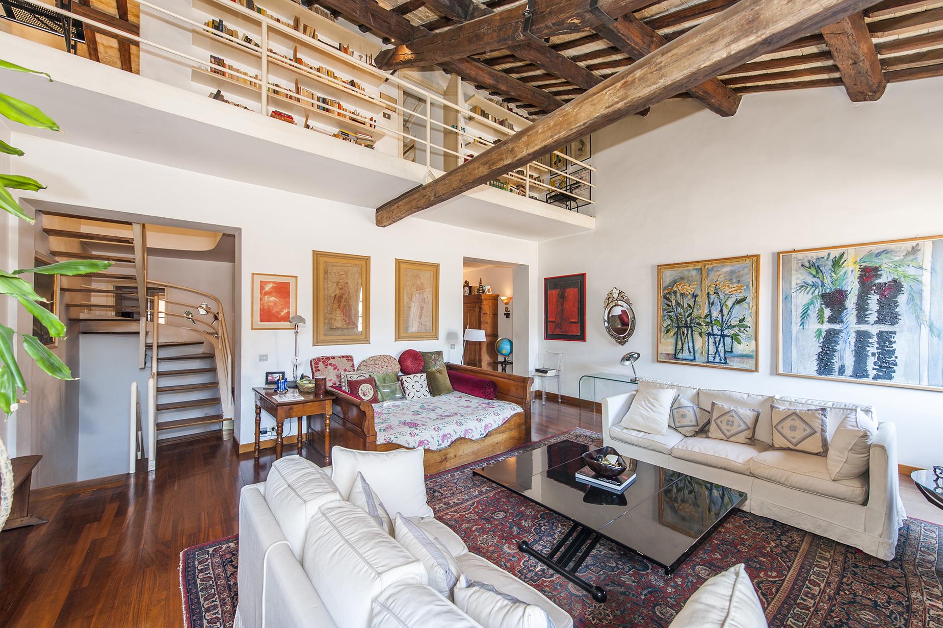 Appartamento in Vendita a Roma: 5 locali, 235 mq - Foto 4