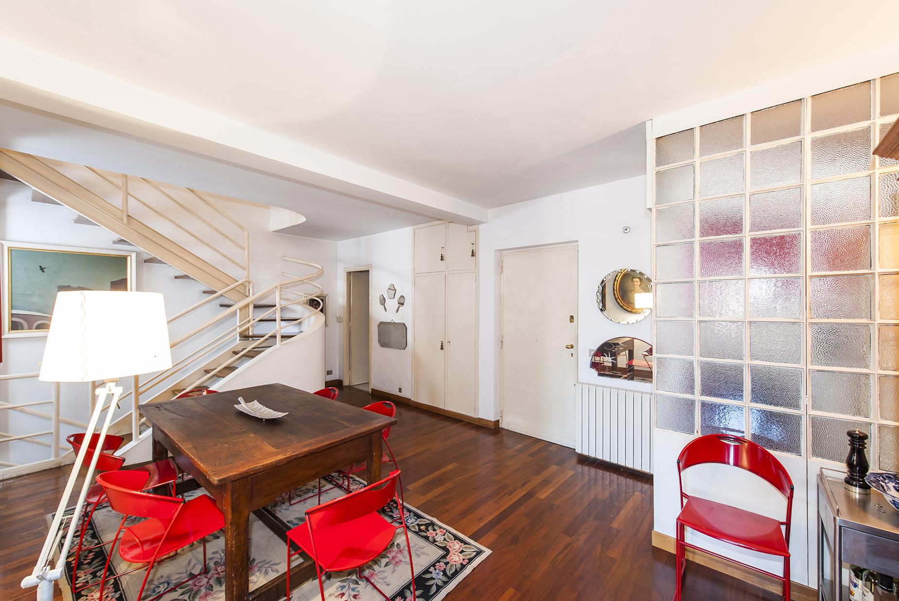 Appartamento in Vendita a Roma: 5 locali, 235 mq - Foto 8