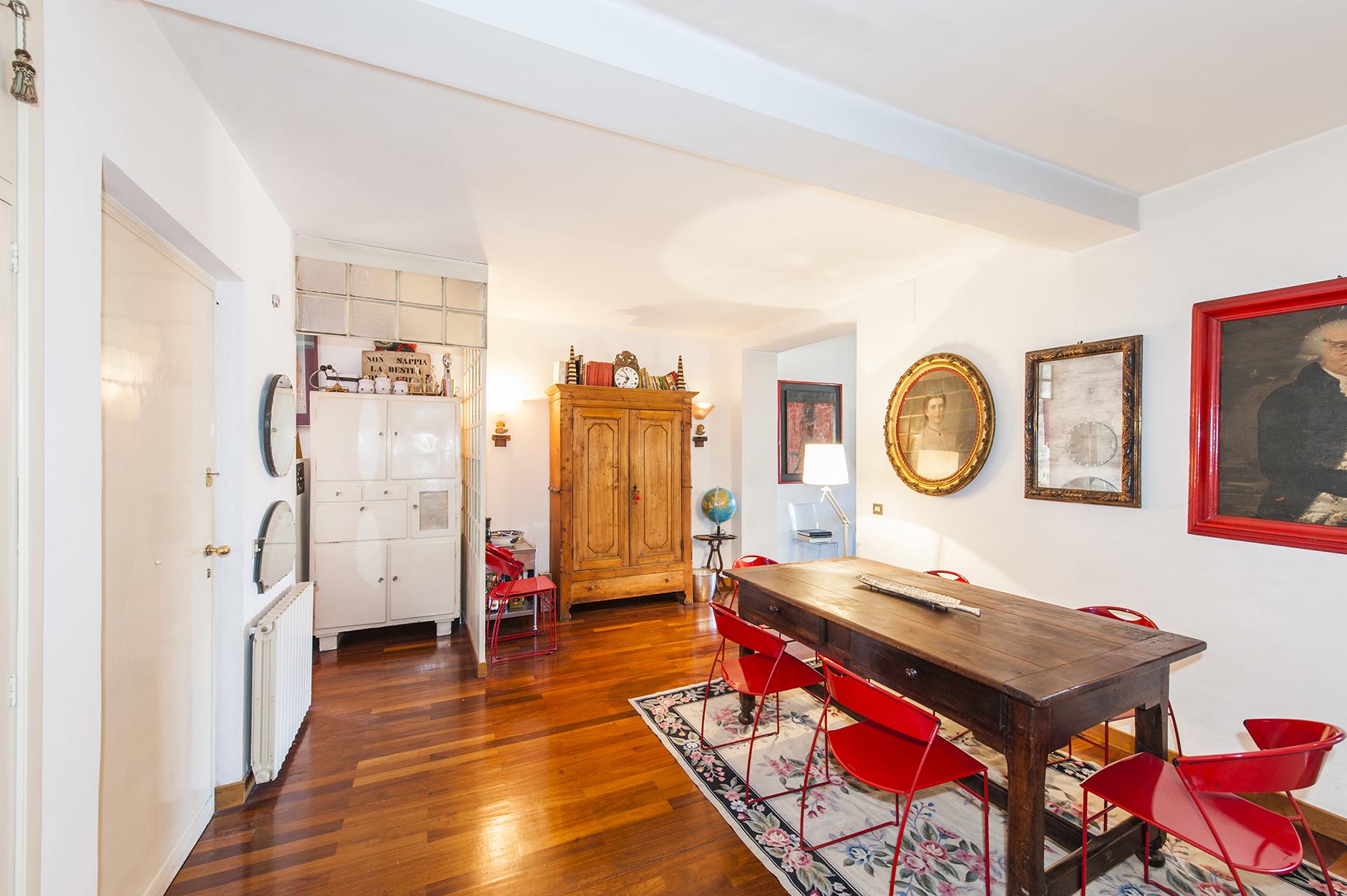 Appartamento in Vendita a Roma: 5 locali, 235 mq - Foto 9