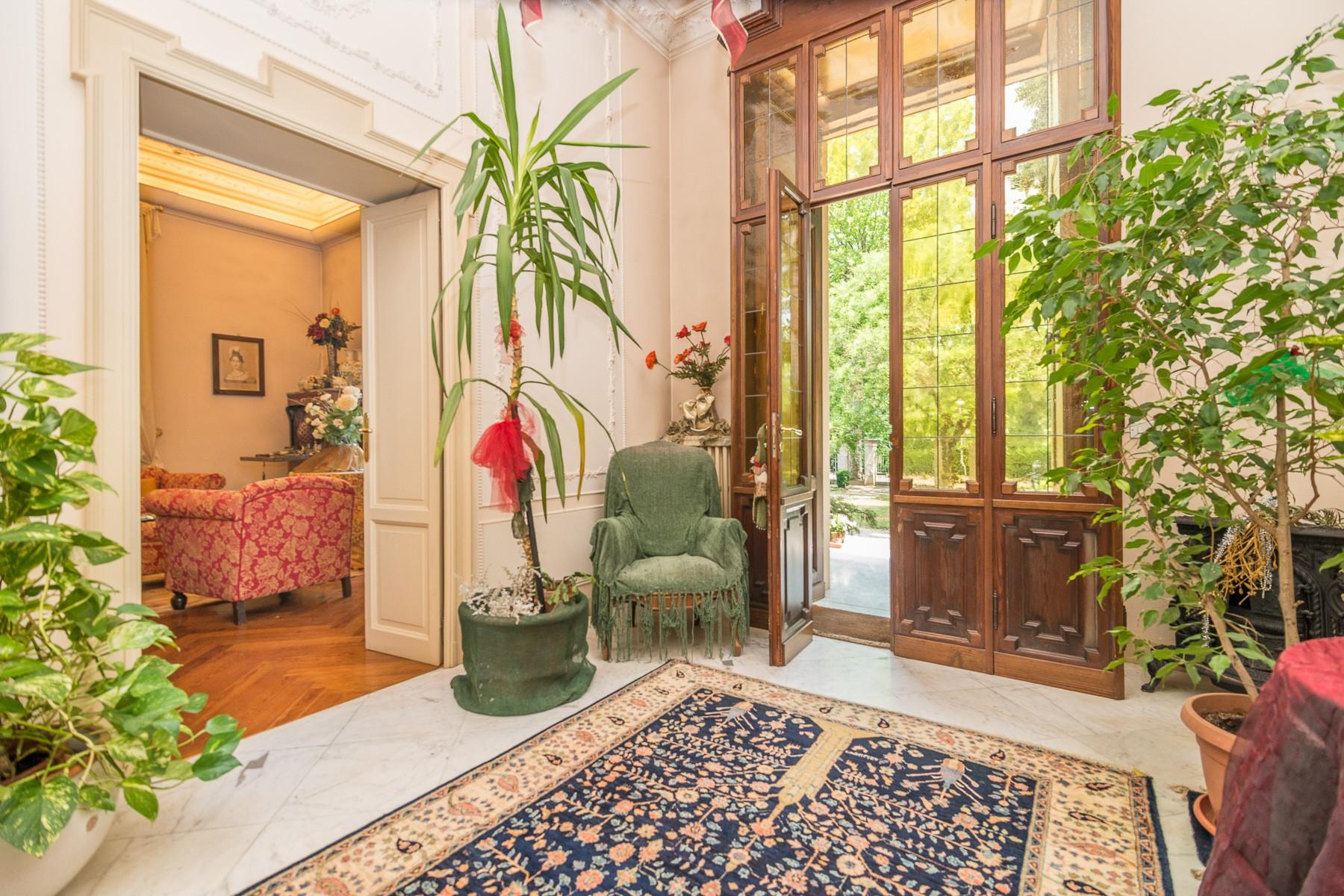 Villa in Vendita a Pavia: 5 locali, 390 mq - Foto 6