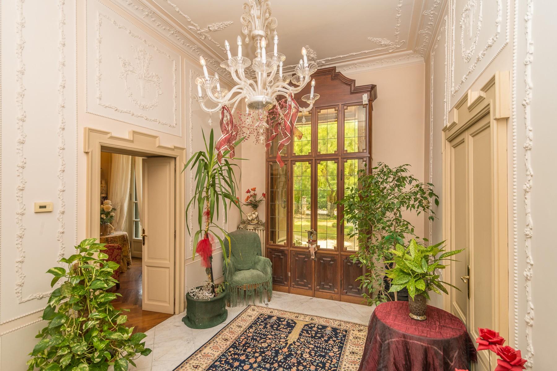 Villa in Vendita a Pavia: 5 locali, 390 mq - Foto 5