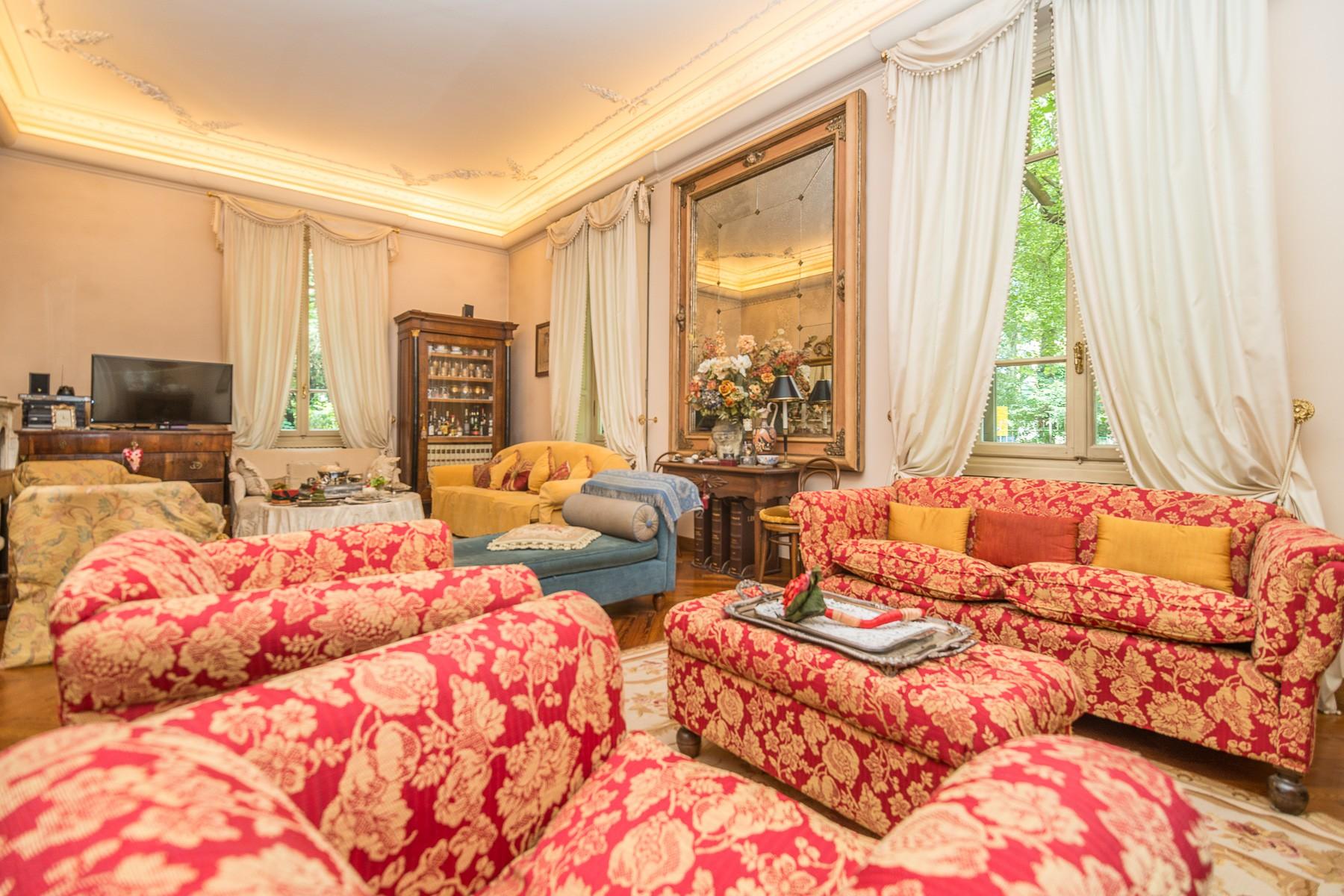 Villa in Vendita a Pavia: 5 locali, 390 mq - Foto 7