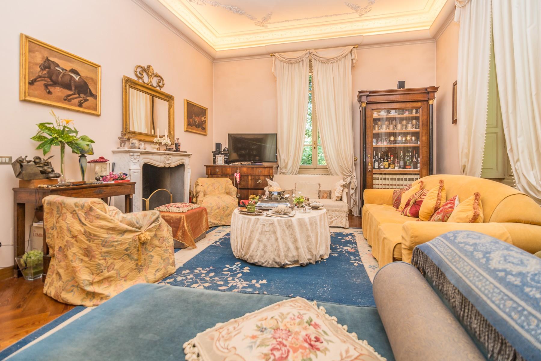 Villa in Vendita a Pavia: 5 locali, 390 mq - Foto 8
