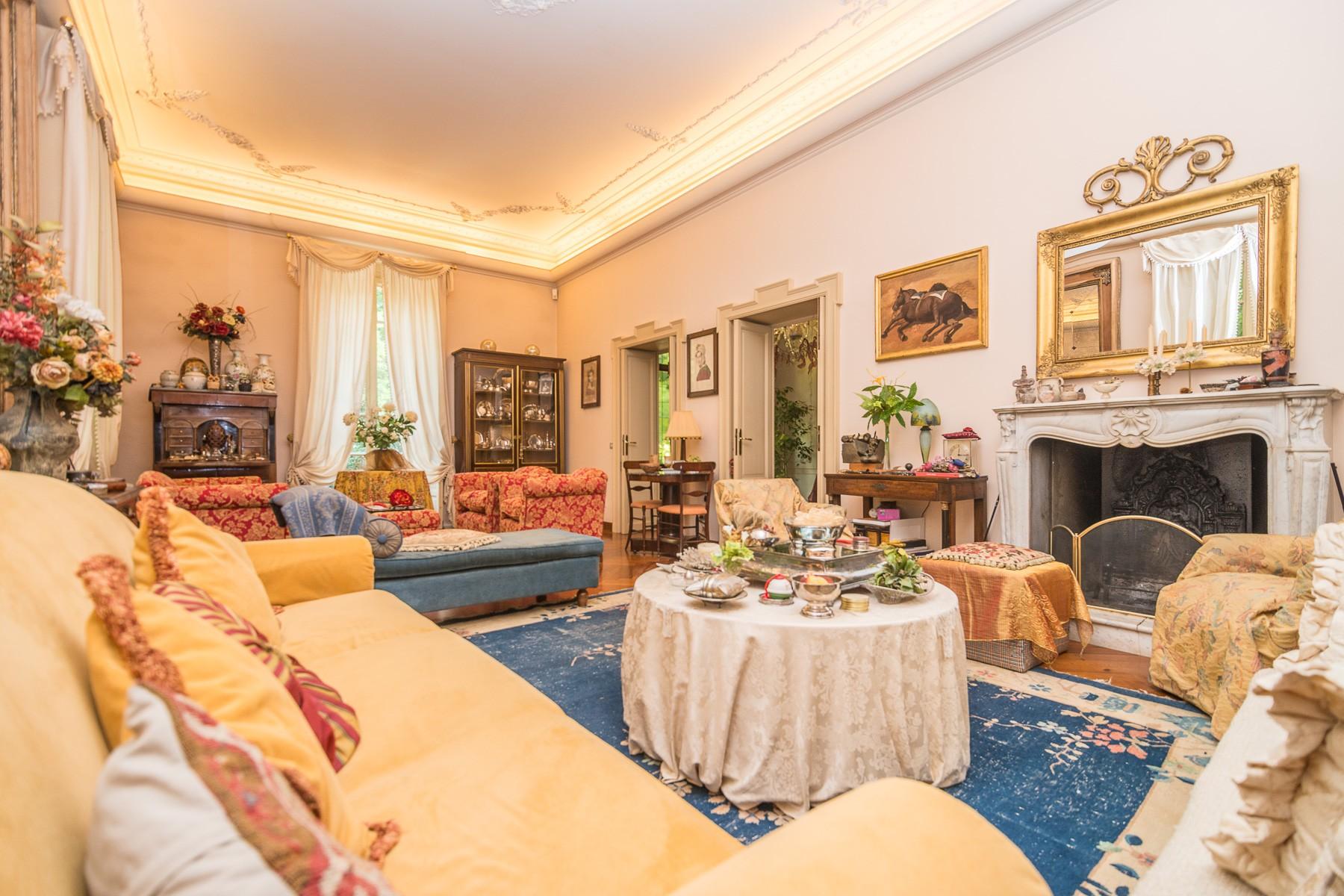 Villa in Vendita a Pavia: 5 locali, 390 mq - Foto 9