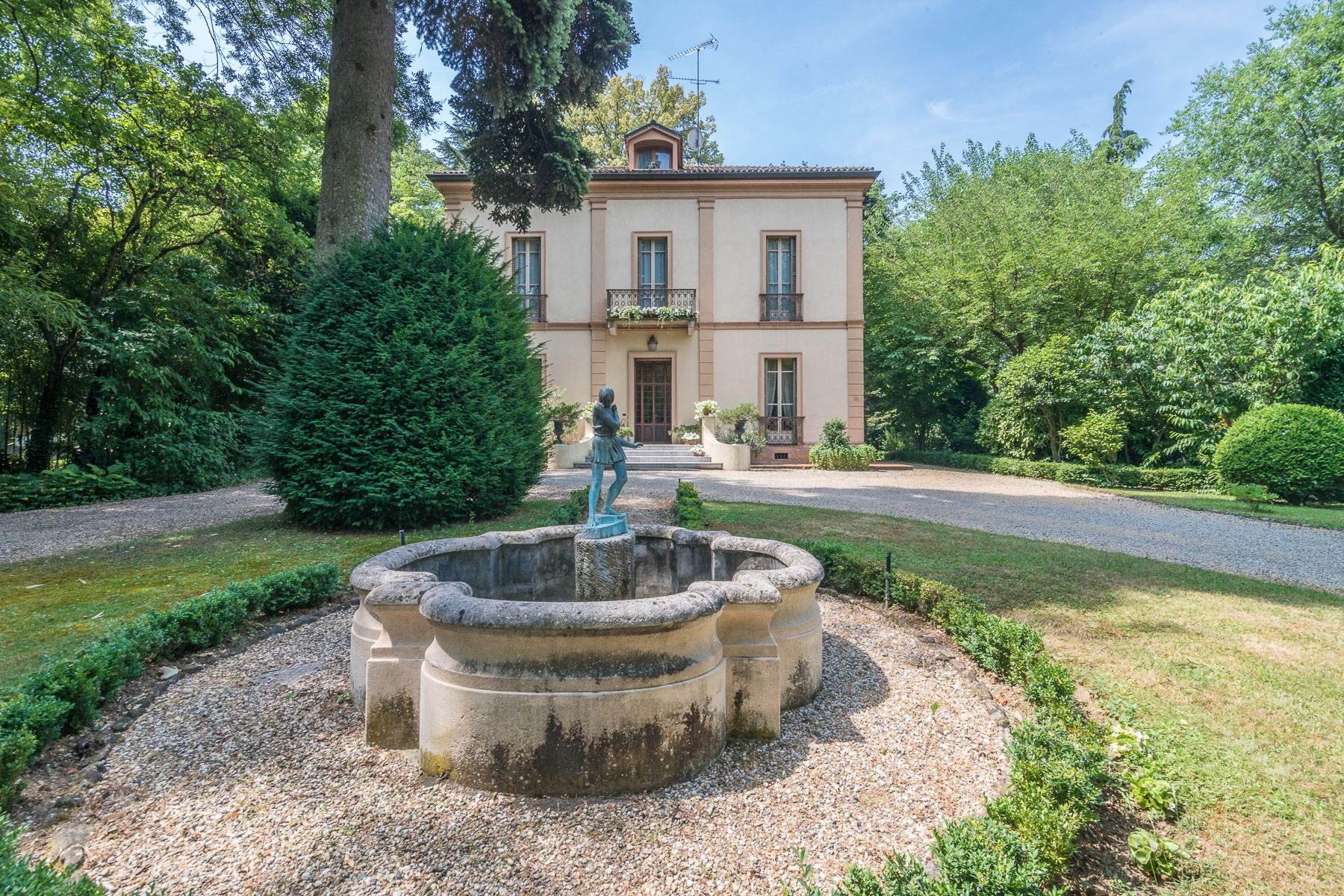 Villa in Vendita a Pavia: 5 locali, 390 mq - Foto 3