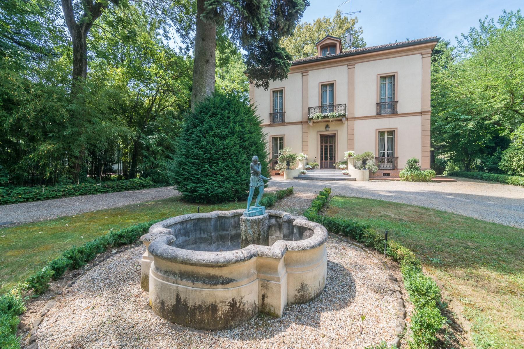 Villa in Vendita a Pavia: 5 locali, 390 mq - Foto 4