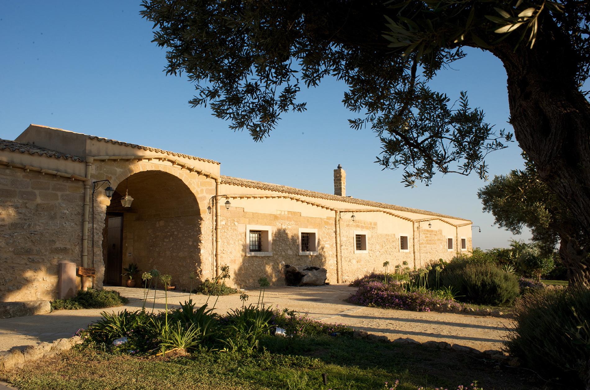 Villa in Vendita a Menfi: 5 locali, 4400 mq - Foto 5