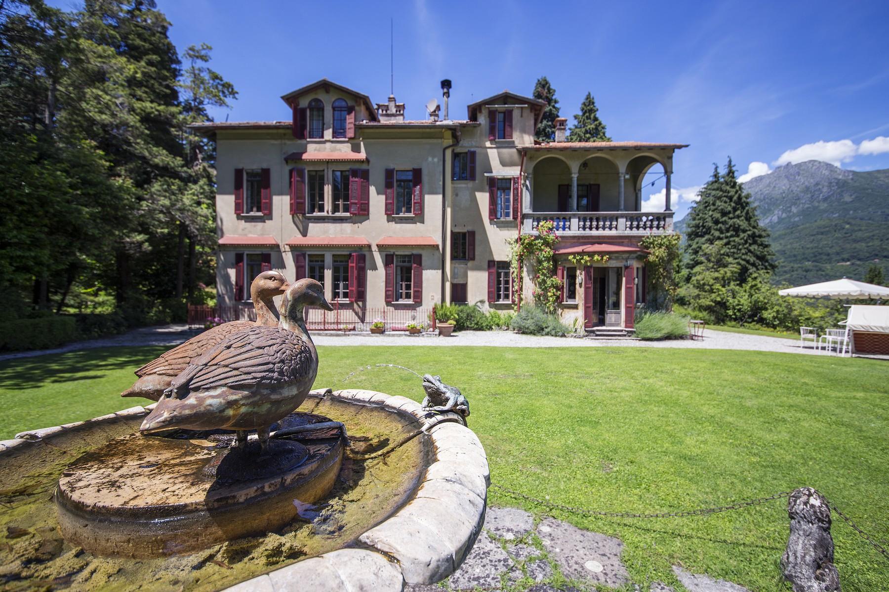 Villa in Vendita a Menaggio: 5 locali, 800 mq - Foto 2