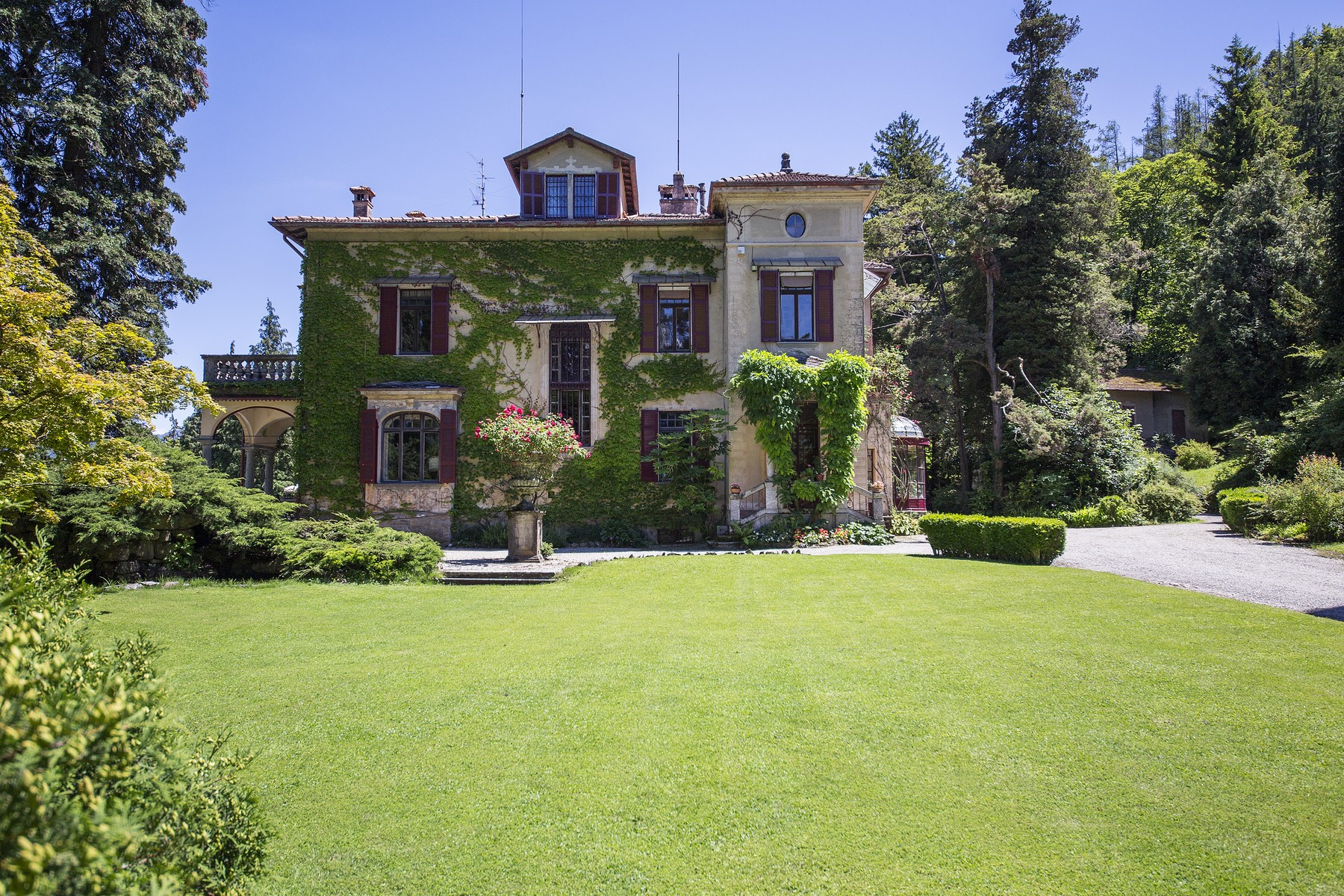 Villa in Vendita a Menaggio: 5 locali, 800 mq - Foto 4