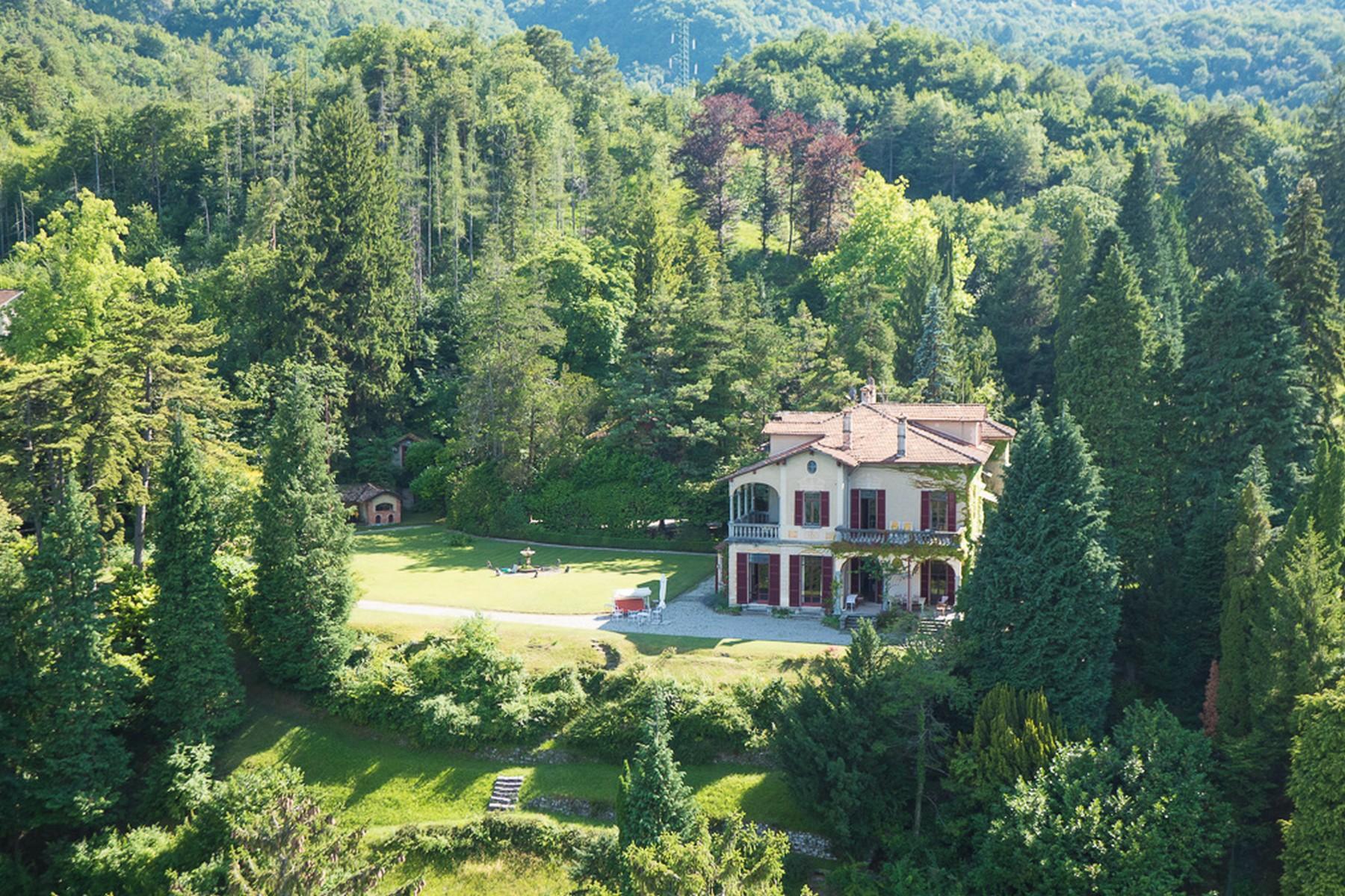 Villa in Vendita a Menaggio: 5 locali, 800 mq - Foto 5