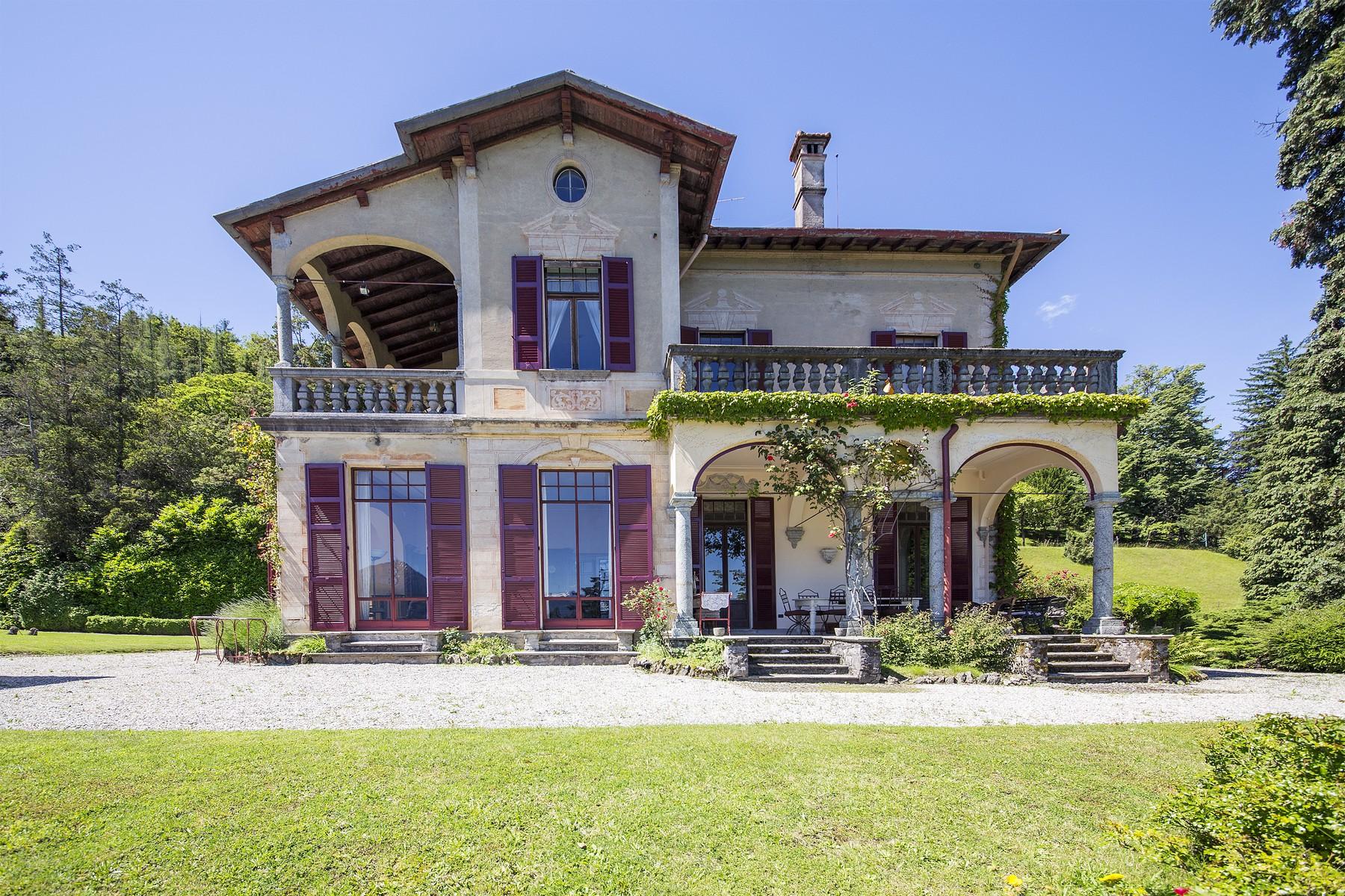 Villa in Vendita a Menaggio: 5 locali, 800 mq - Foto 6