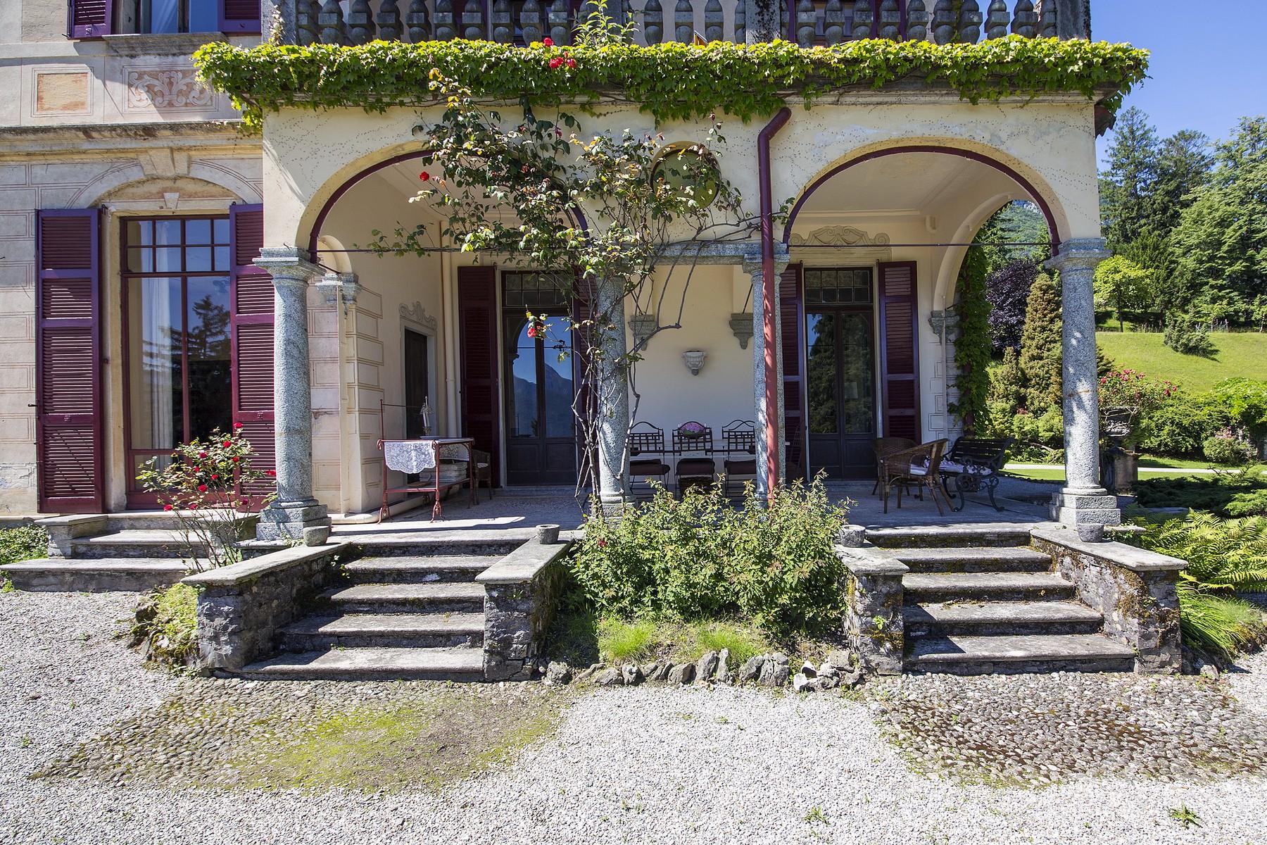 Villa in Vendita a Menaggio: 5 locali, 800 mq - Foto 7