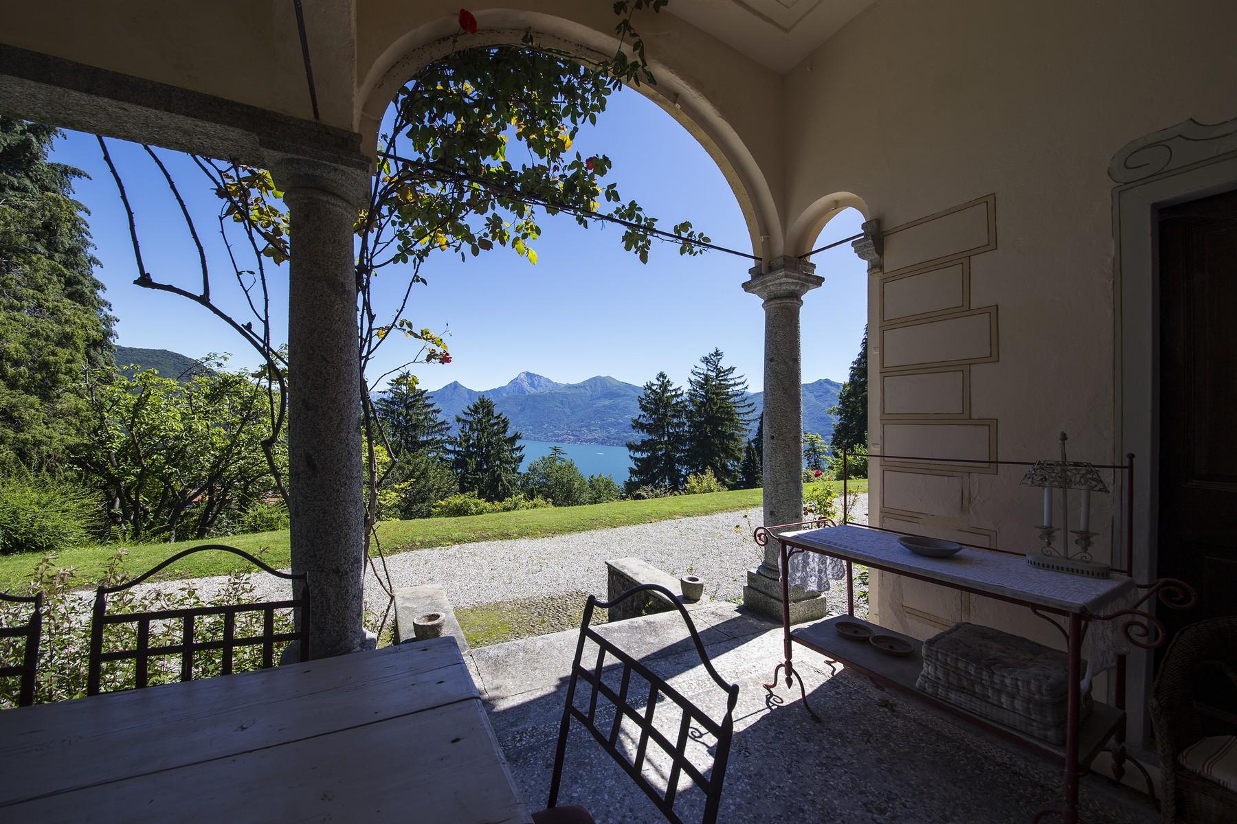 Villa in Vendita a Menaggio: 5 locali, 800 mq - Foto 8