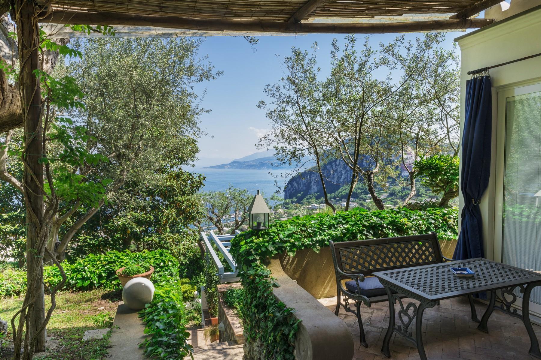 Villa in Vendita a Capri: 5 locali, 200 mq - Foto 6