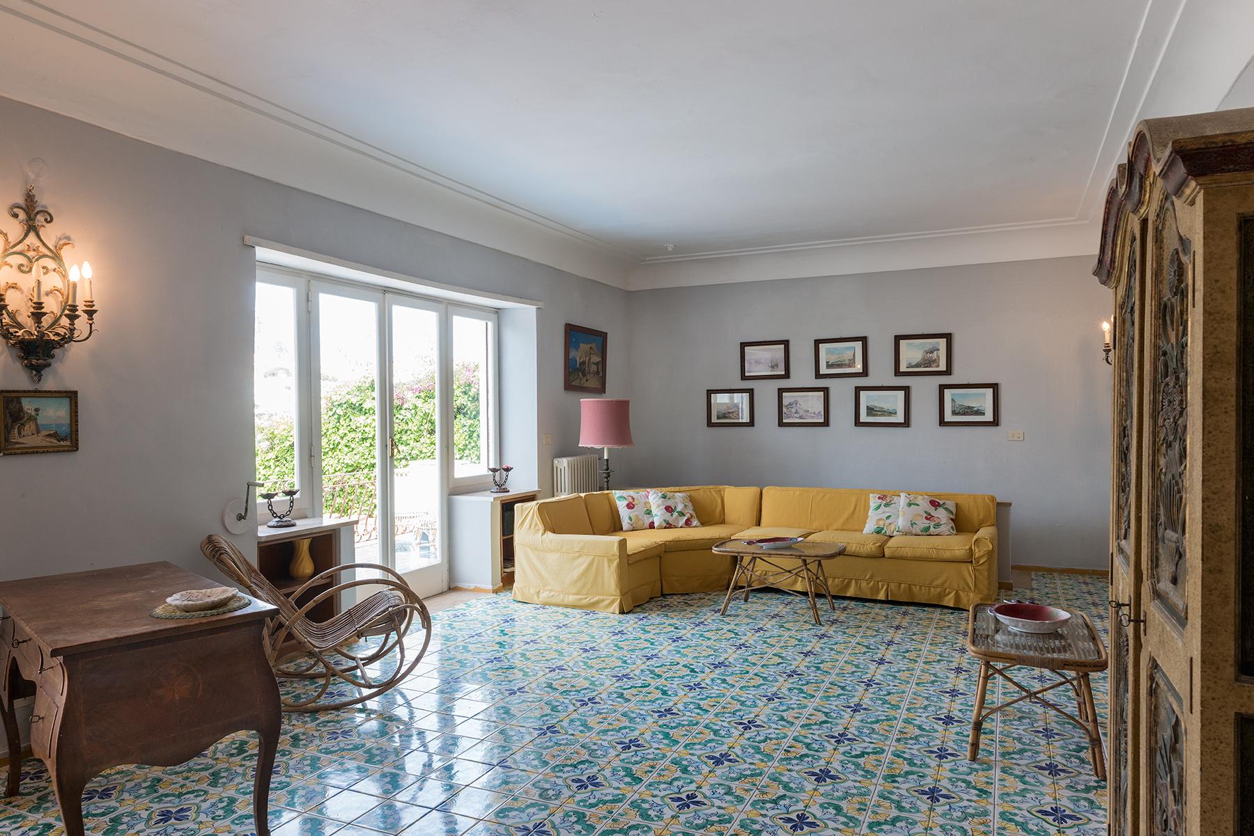 Villa in Vendita a Capri: 5 locali, 300 mq - Foto 4