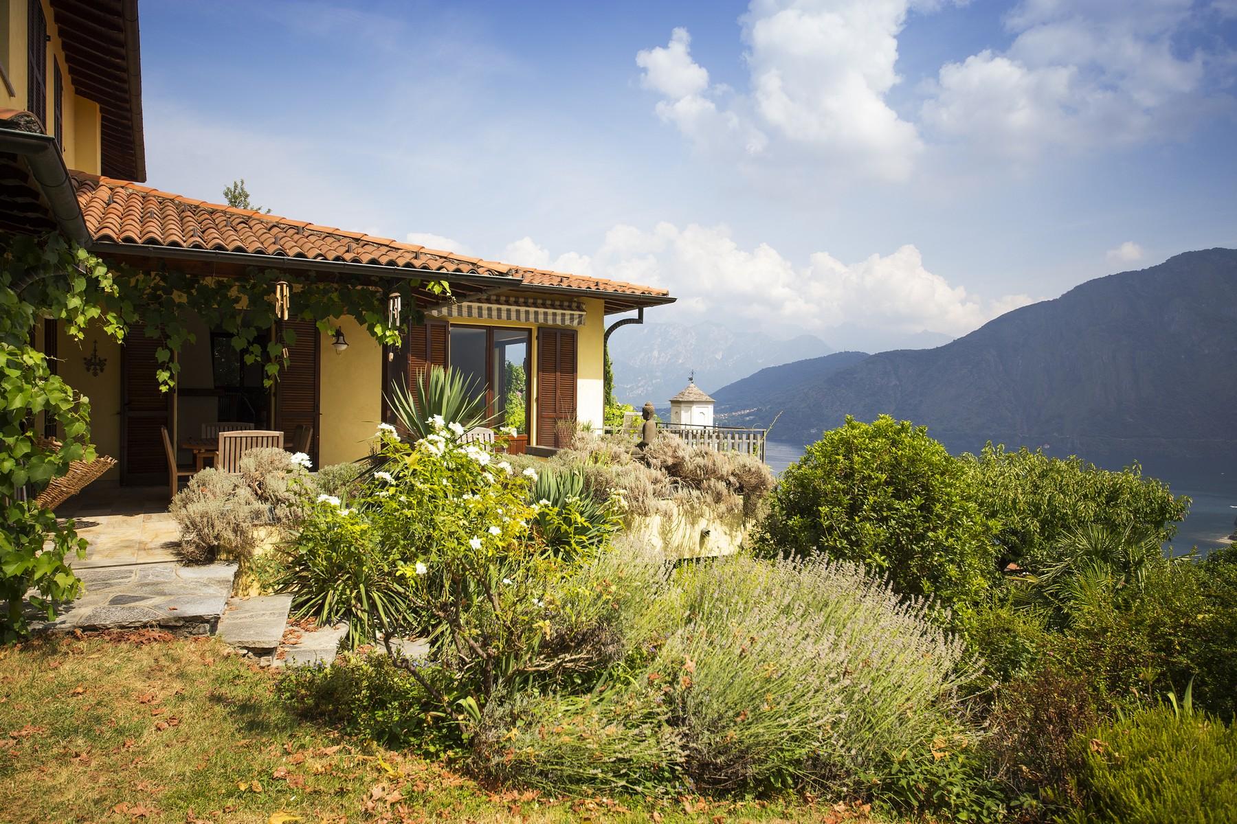 Villa in Vendita a Lenno: 5 locali, 320 mq - Foto 2