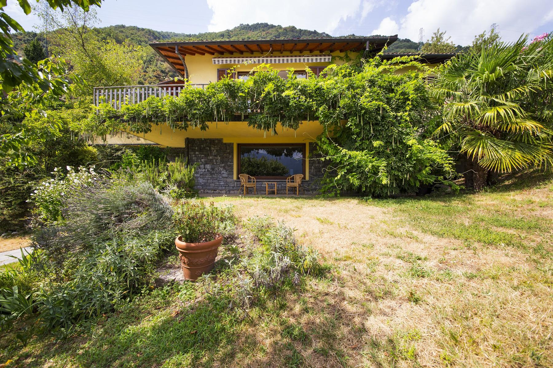 Villa in Vendita a Lenno: 5 locali, 320 mq - Foto 3