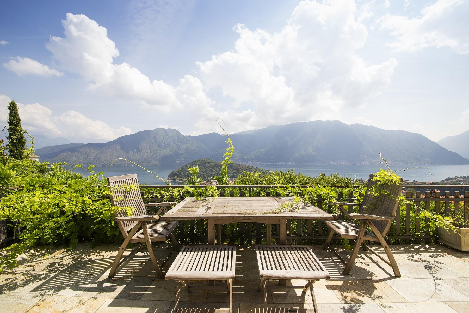 Villa in Vendita a Lenno: 5 locali, 320 mq - Foto 7