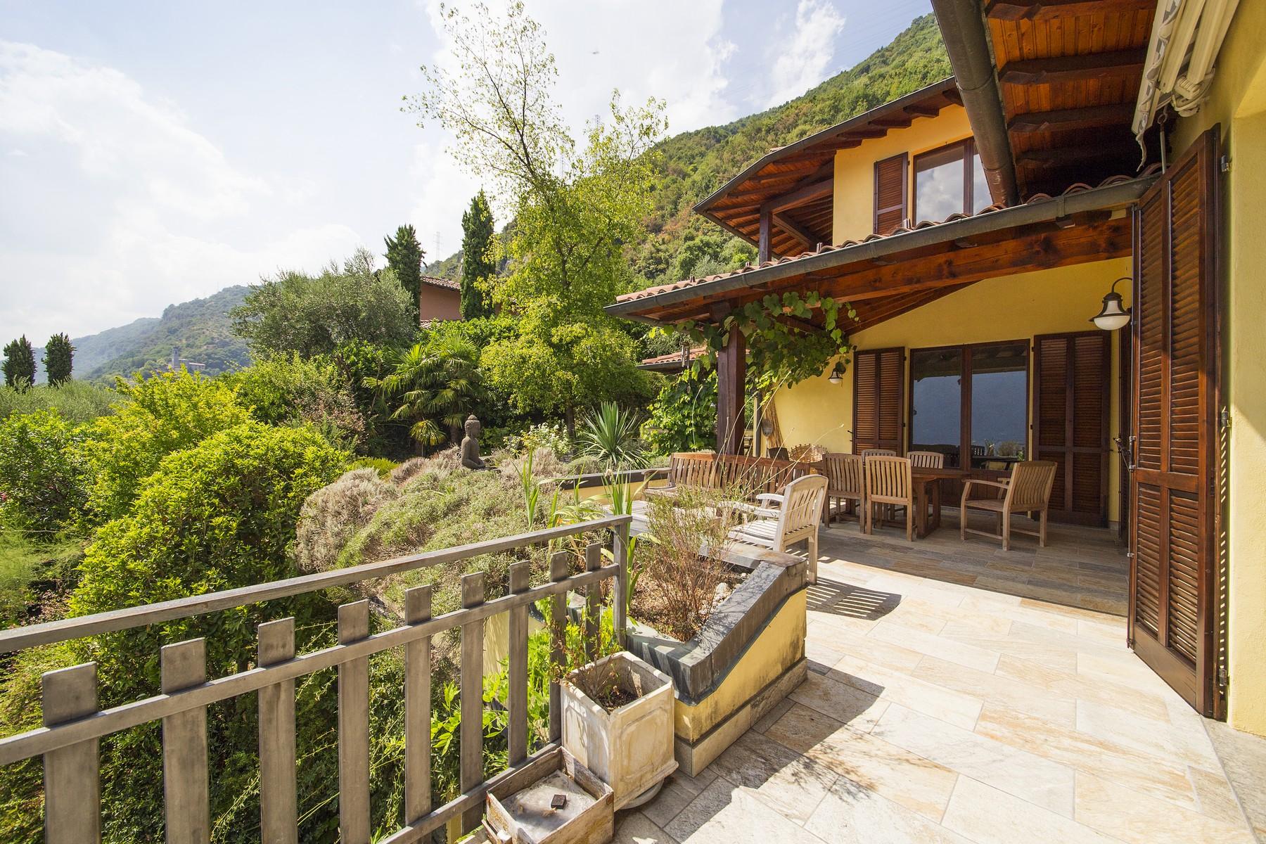 Villa in Vendita a Lenno: 5 locali, 320 mq - Foto 8