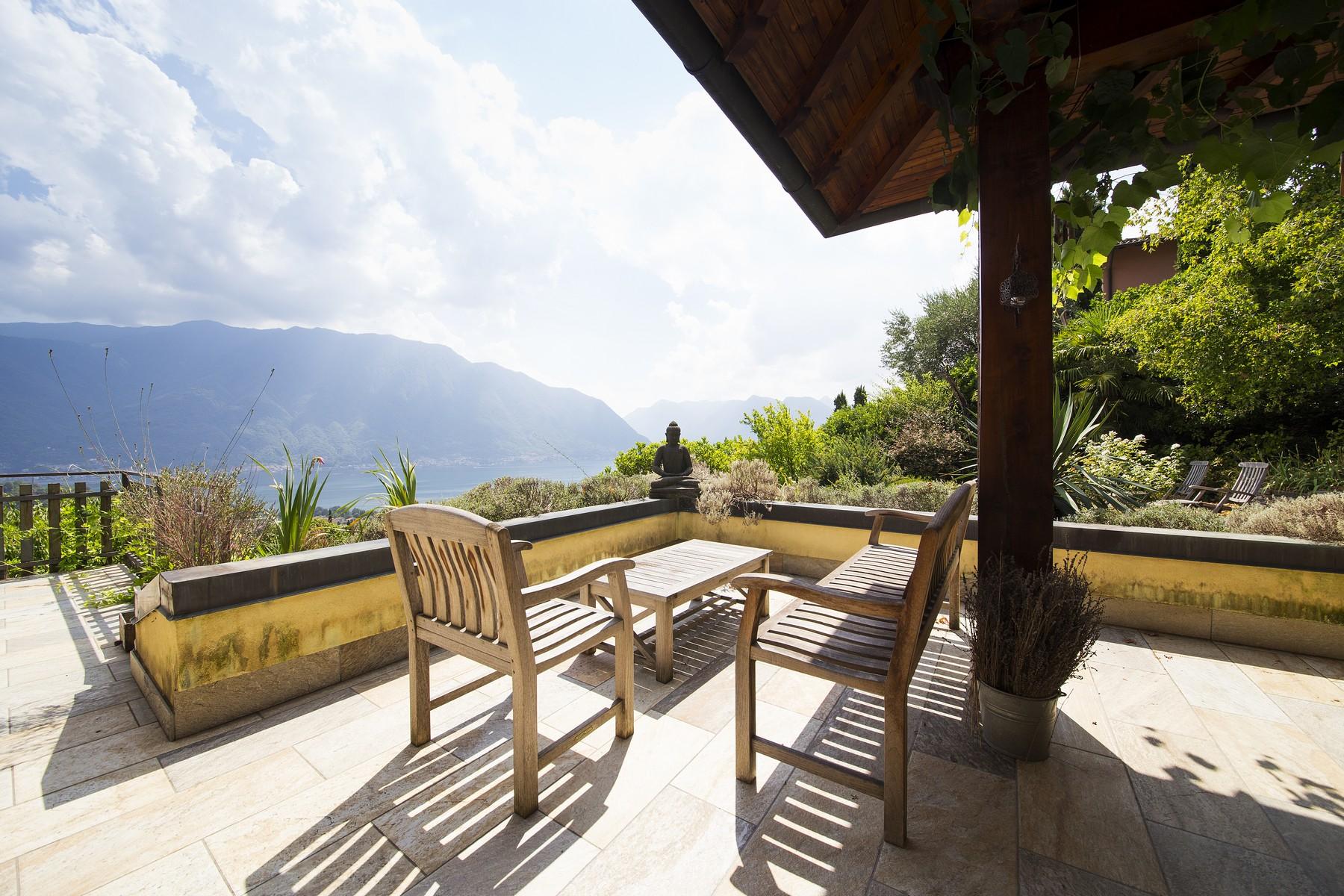 Villa in Vendita a Lenno: 5 locali, 320 mq - Foto 9