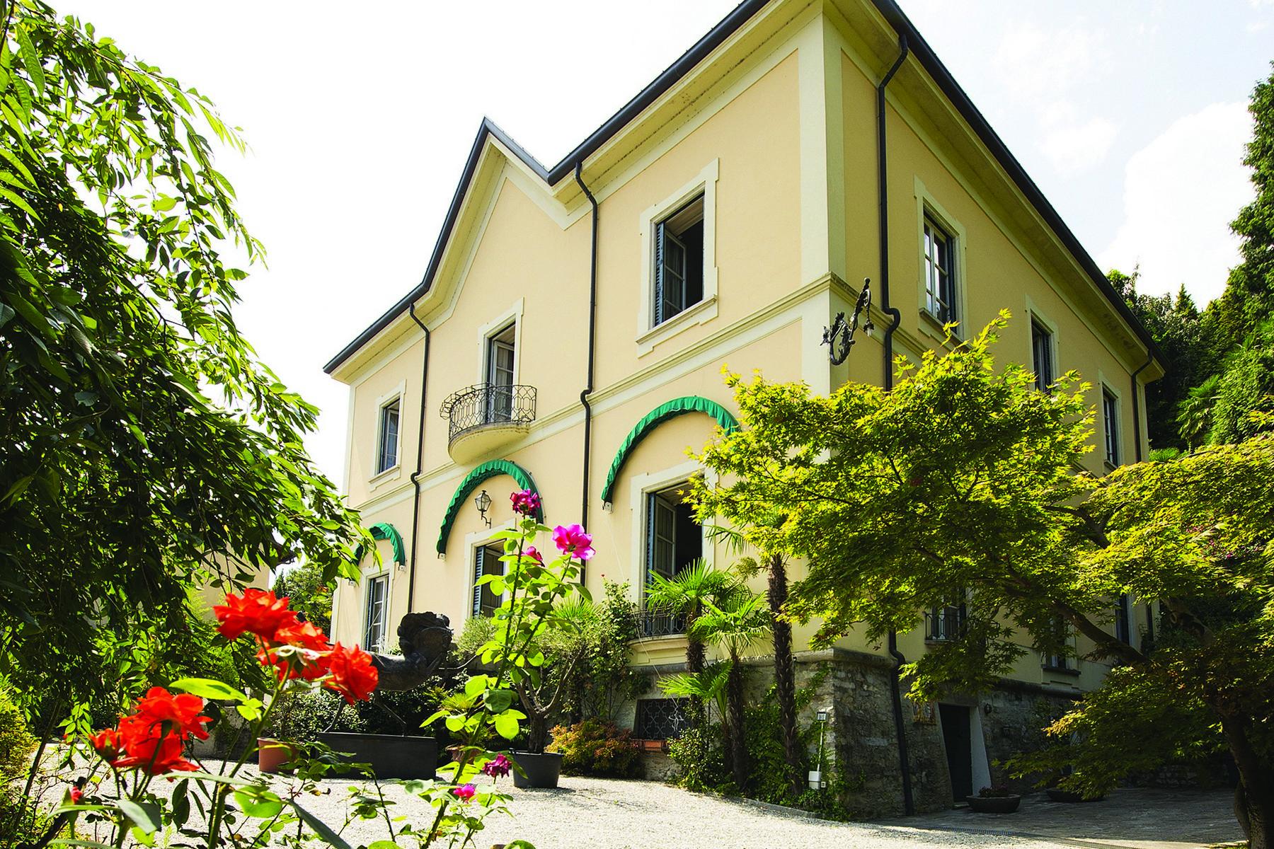 Villa in Vendita a Griante: 5 locali, 900 mq - Foto 3