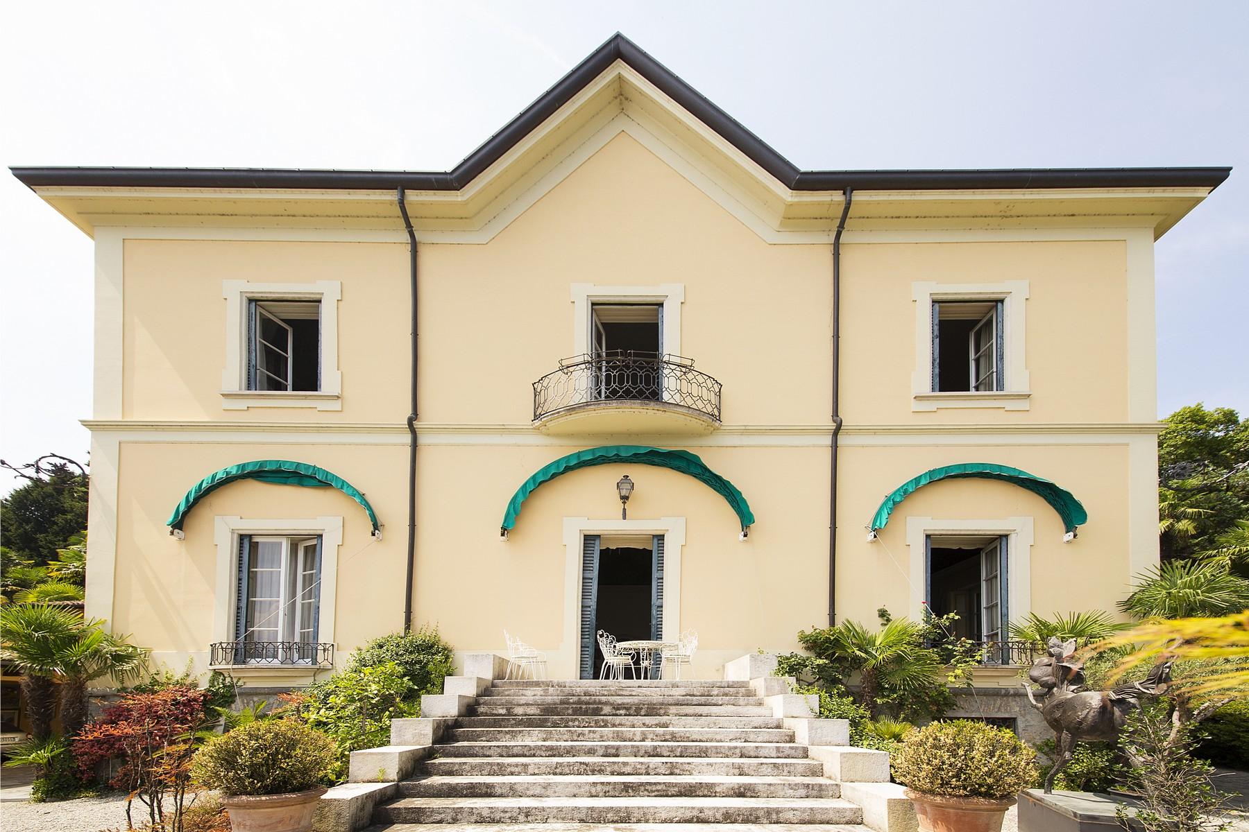 Villa in Vendita a Griante: 5 locali, 900 mq - Foto 4