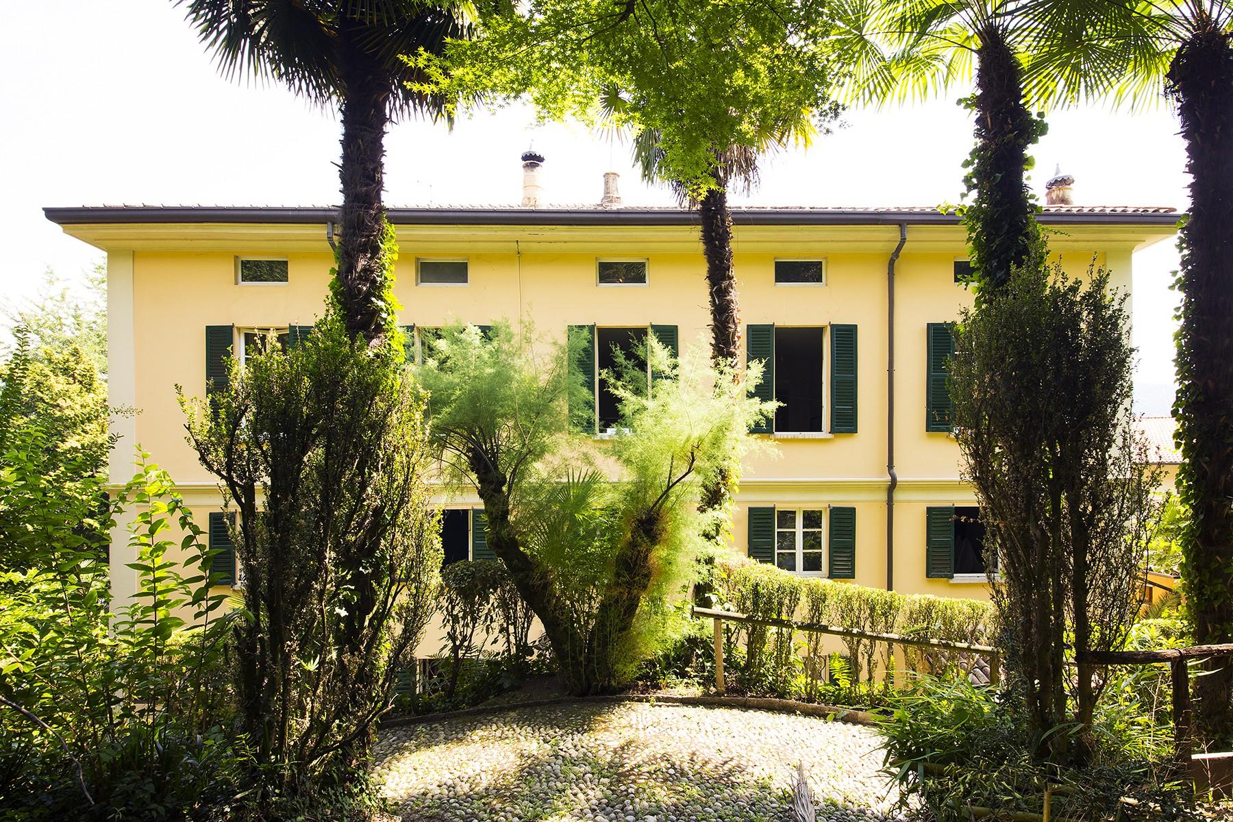 Villa in Vendita a Griante: 5 locali, 900 mq - Foto 5