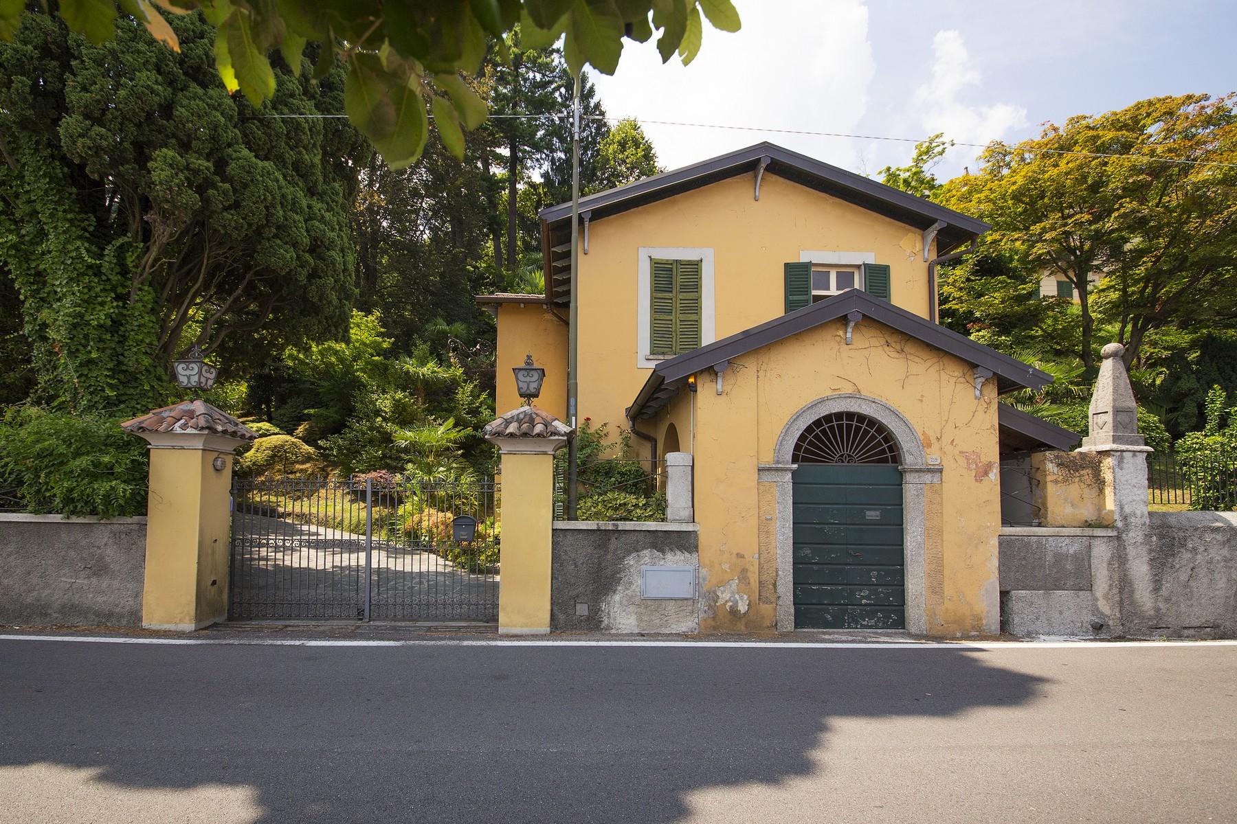 Villa in Vendita a Griante: 5 locali, 900 mq - Foto 9