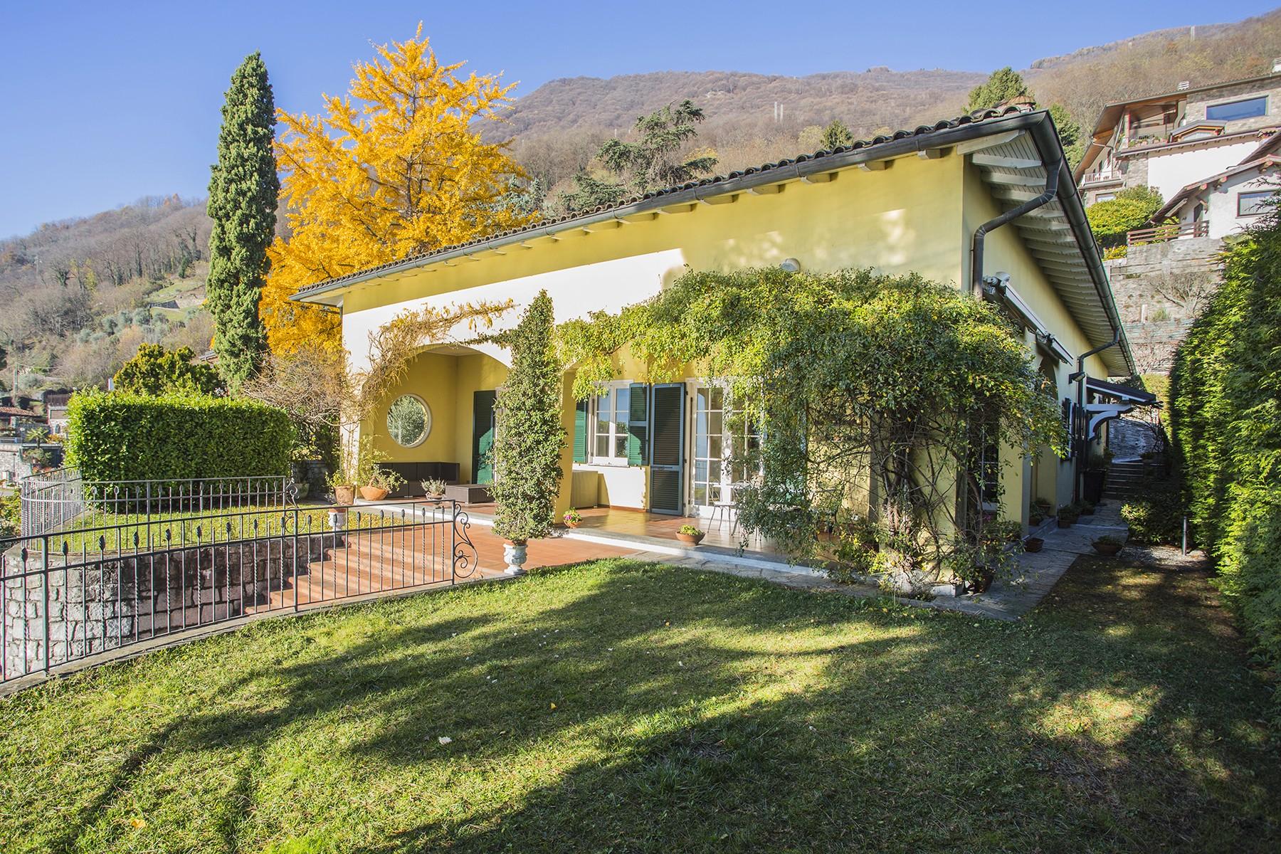 Villa in Vendita a Gera Lario: 5 locali, 600 mq - Foto 3