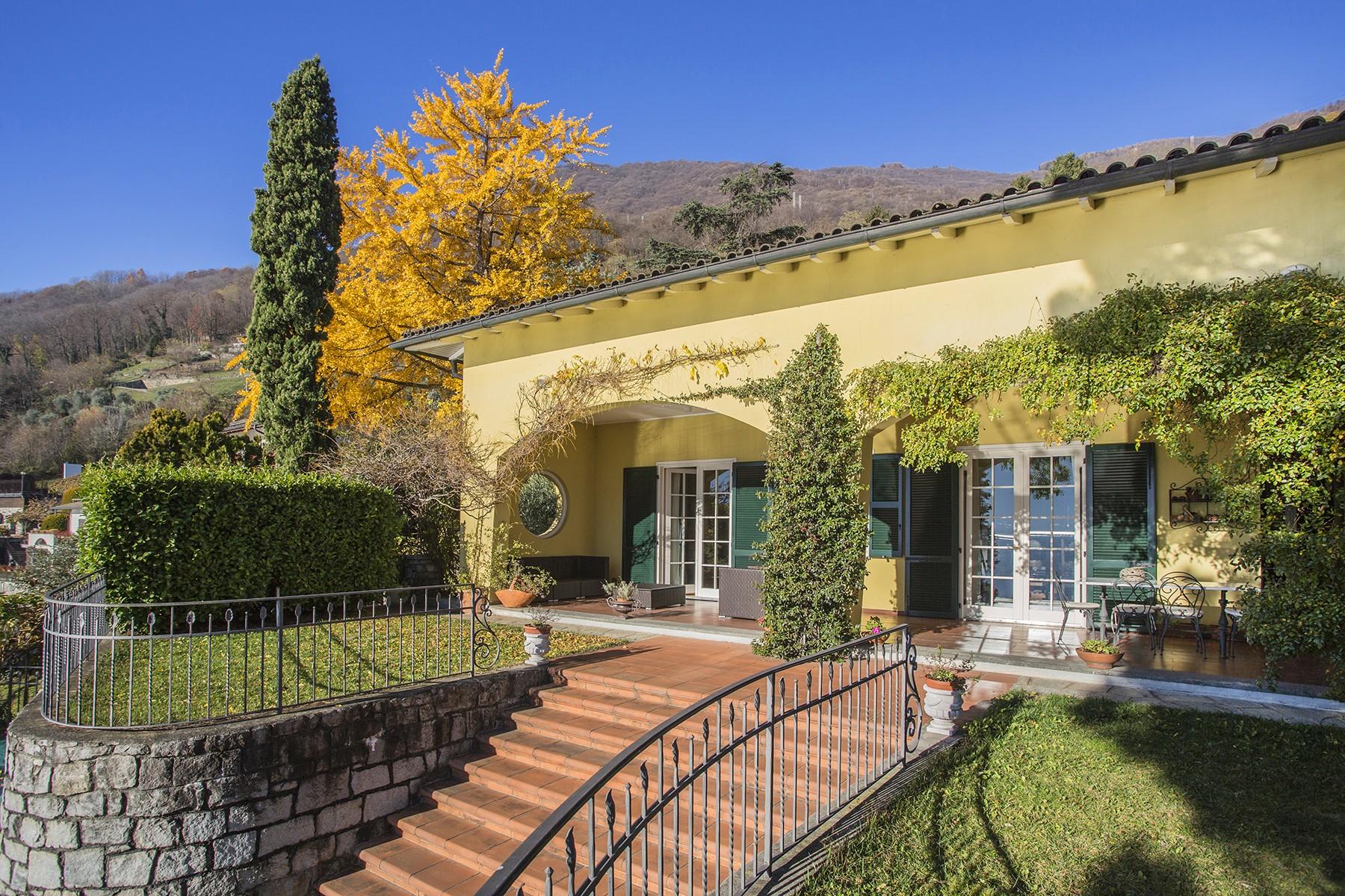 Villa in Vendita a Gera Lario: 5 locali, 600 mq - Foto 4