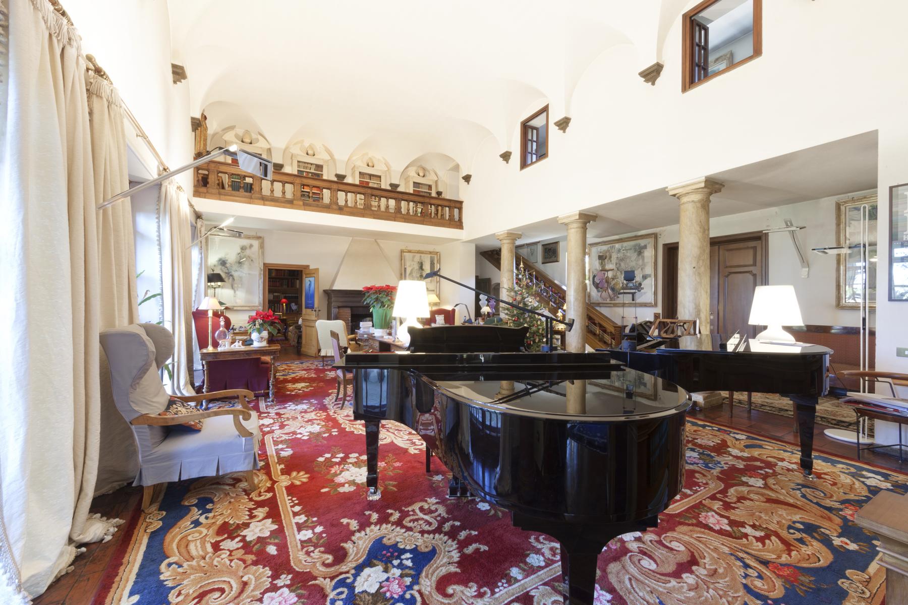 Villa in Vendita a Marino: 5 locali, 788 mq - Foto 3